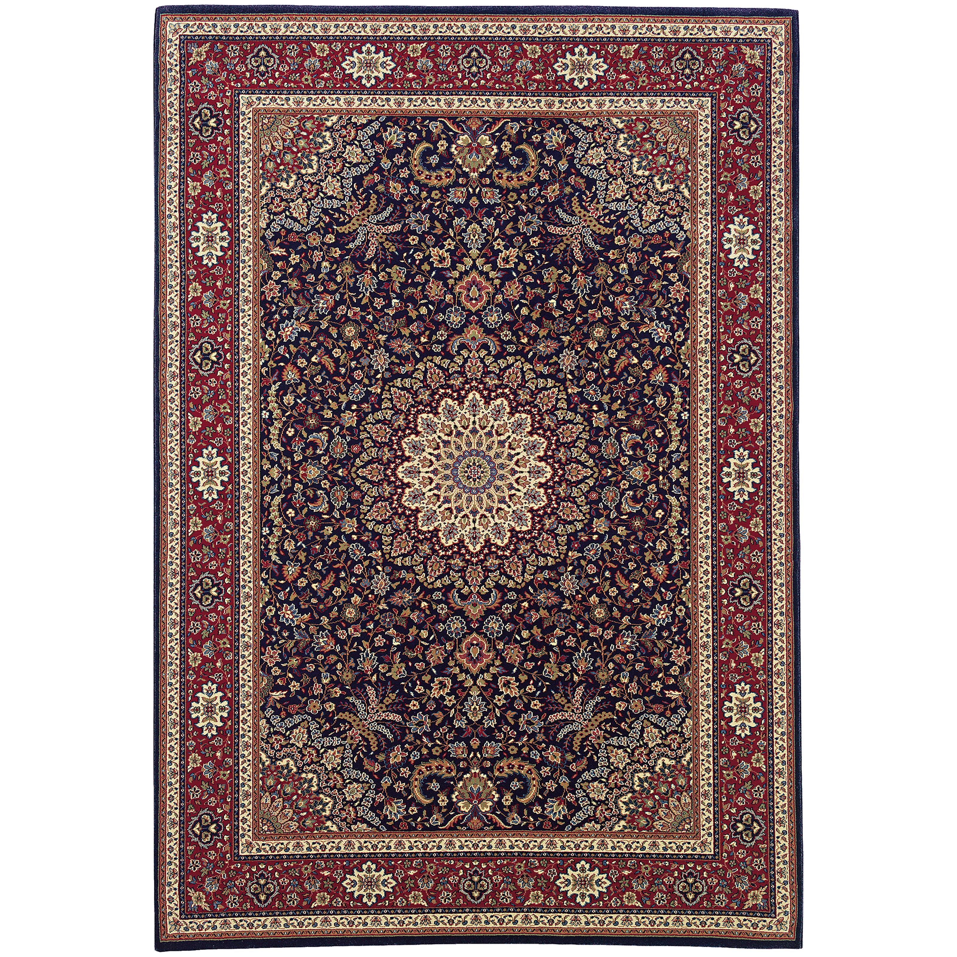 "Oriental Weavers Ariana 7'10"" X 11' Rug - Item Number: A095B3240330ST"