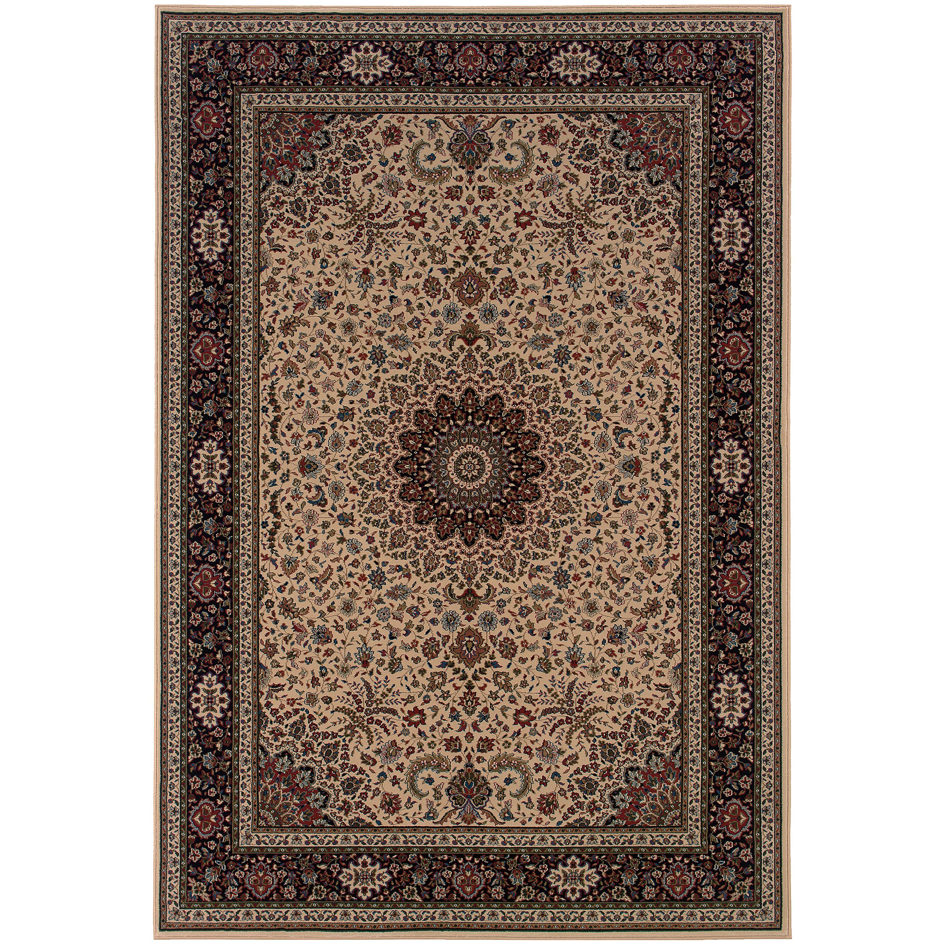 "Oriental Weavers Ariana 5' 3"" X  7' 9"" Rug - Item Number: A095I8160235ST"