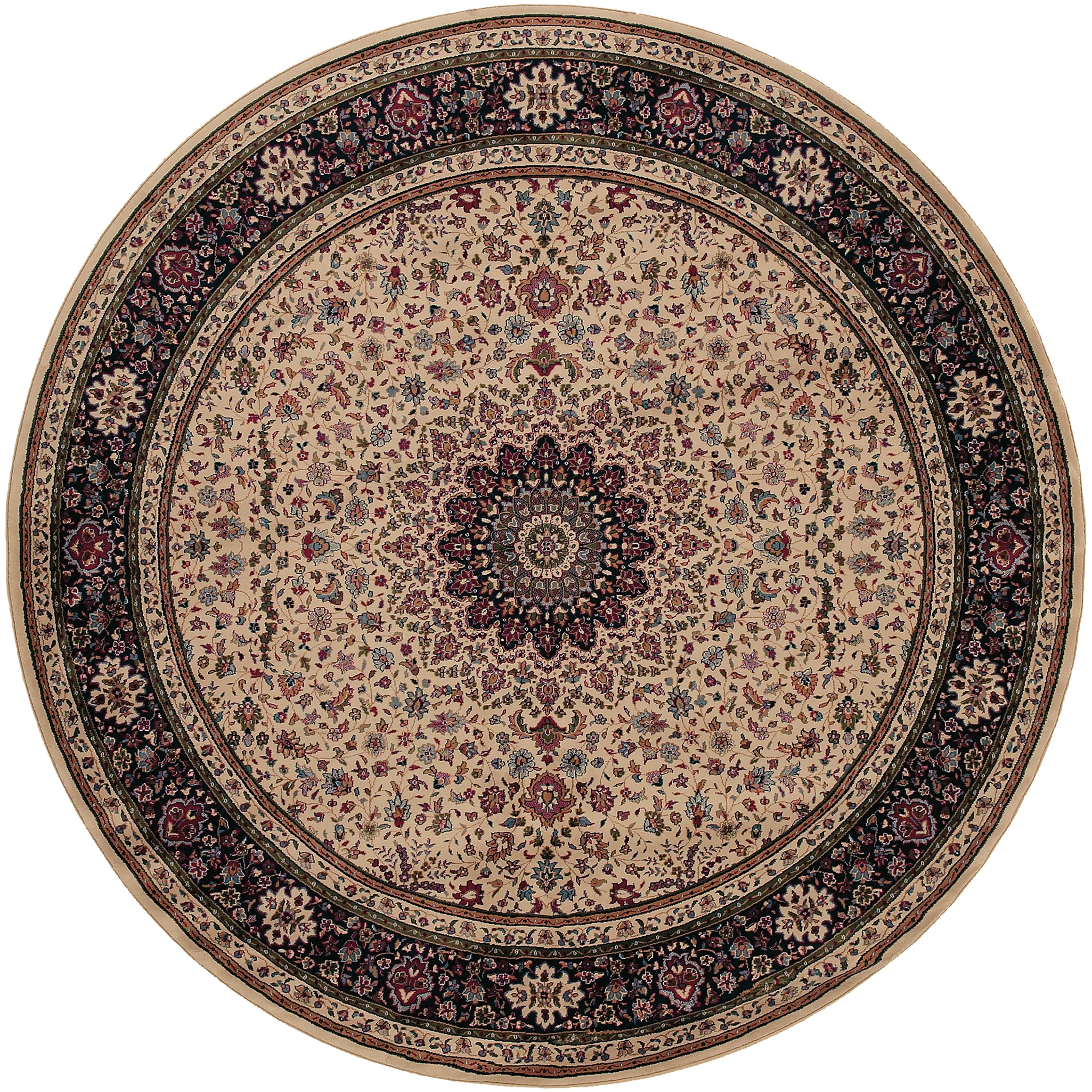 Oriental Weavers Ariana 8' Rug - Item Number: A095I8240240ST