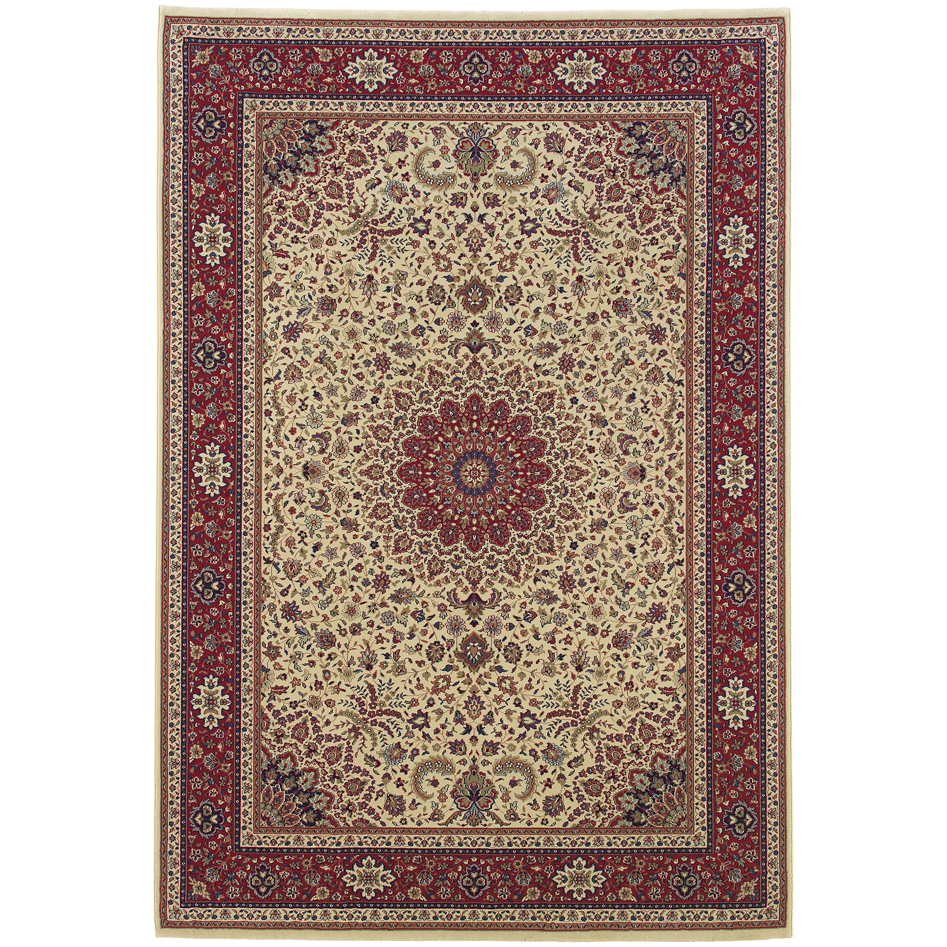 "Oriental Weavers Ariana 6' 7"" X  9' 6"" Rug - Item Number: A095J3200285ST"