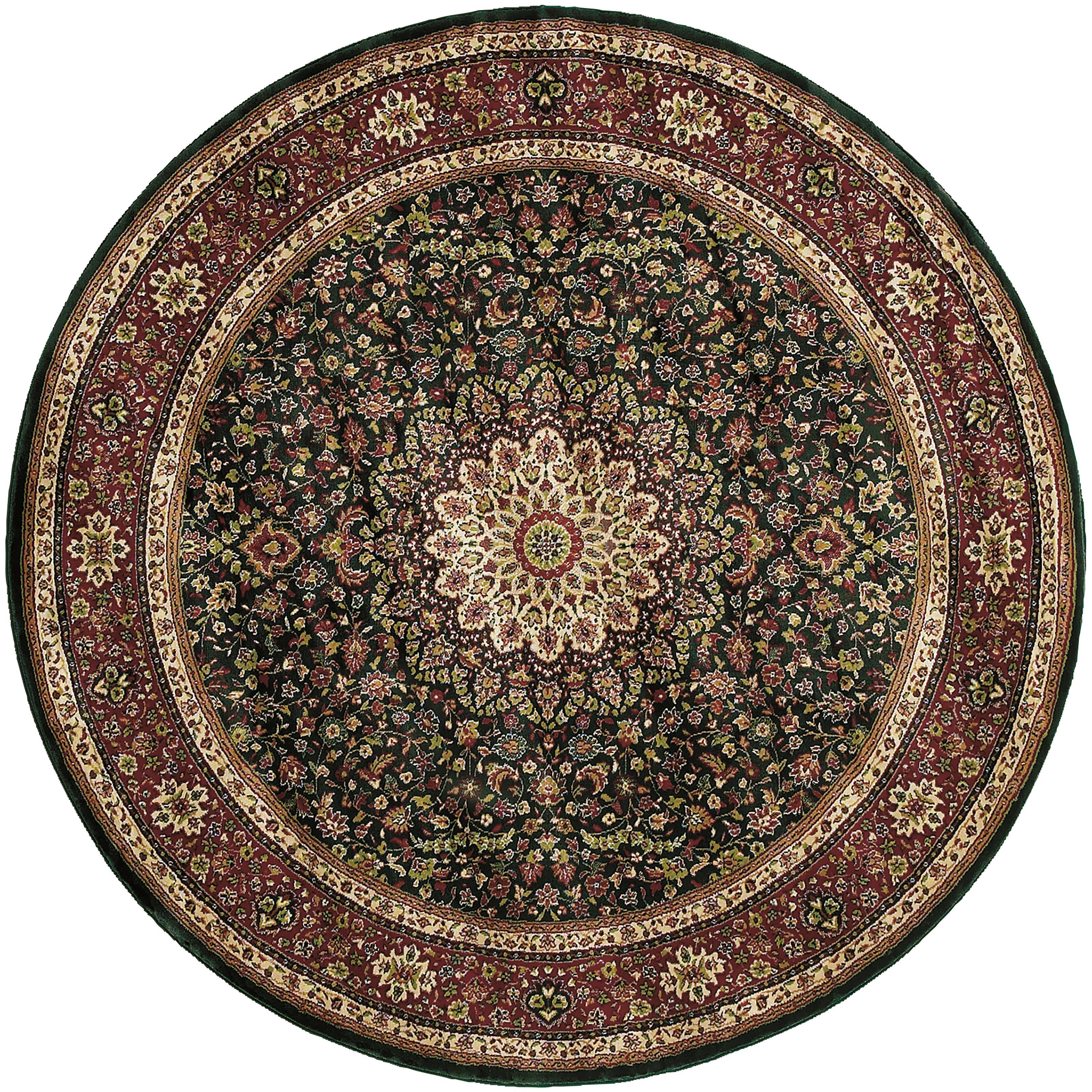 Oriental Weavers Ariana 6' Rug - Item Number: A095N2180180ST