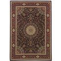 """Oriental Weavers Ariana 6' 7"""" X  9' 6"""" Rug - Item Number: A095N2200285ST"""