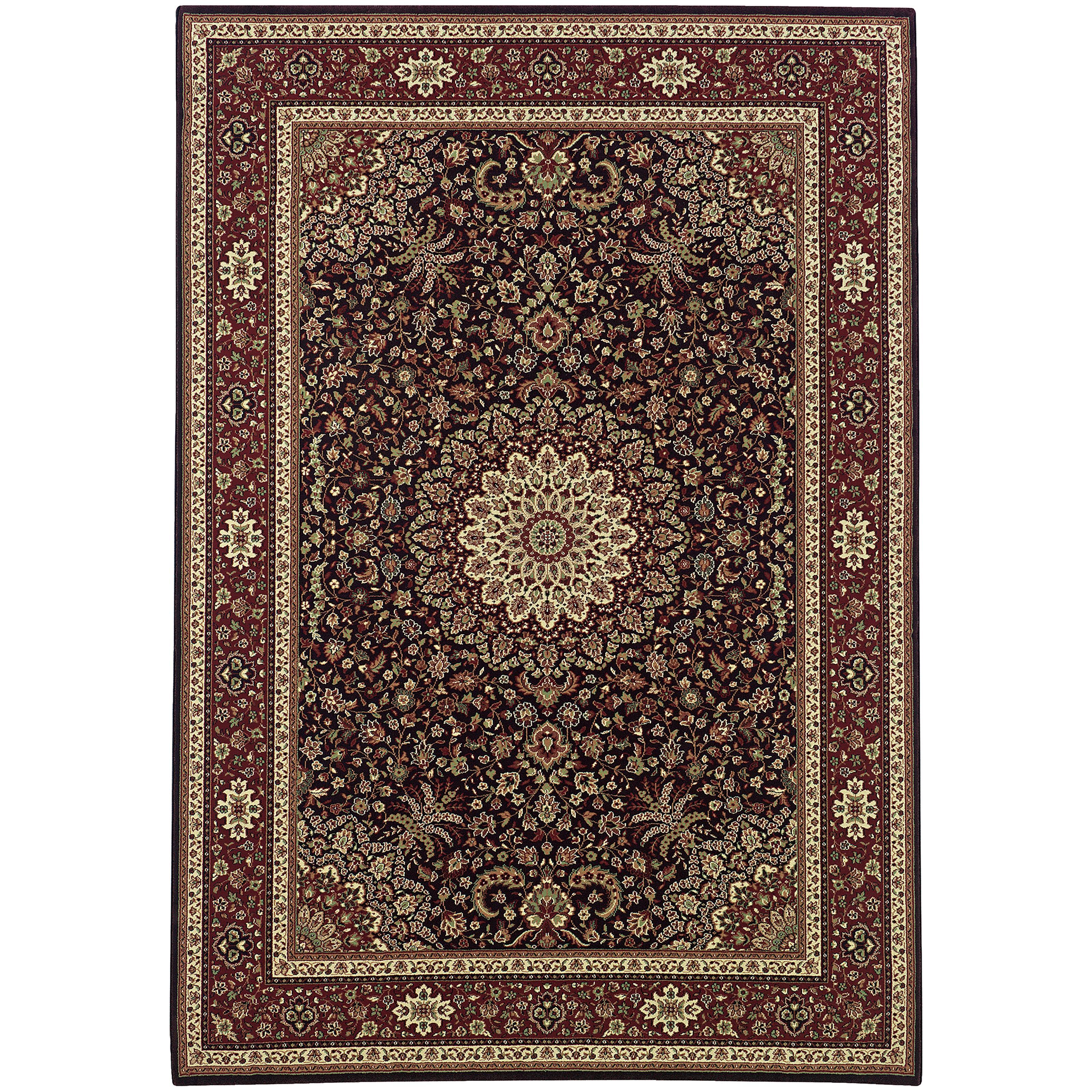"""Oriental Weavers Ariana 7'10"""" X 11' Rug - Item Number: A095N2240330ST"""