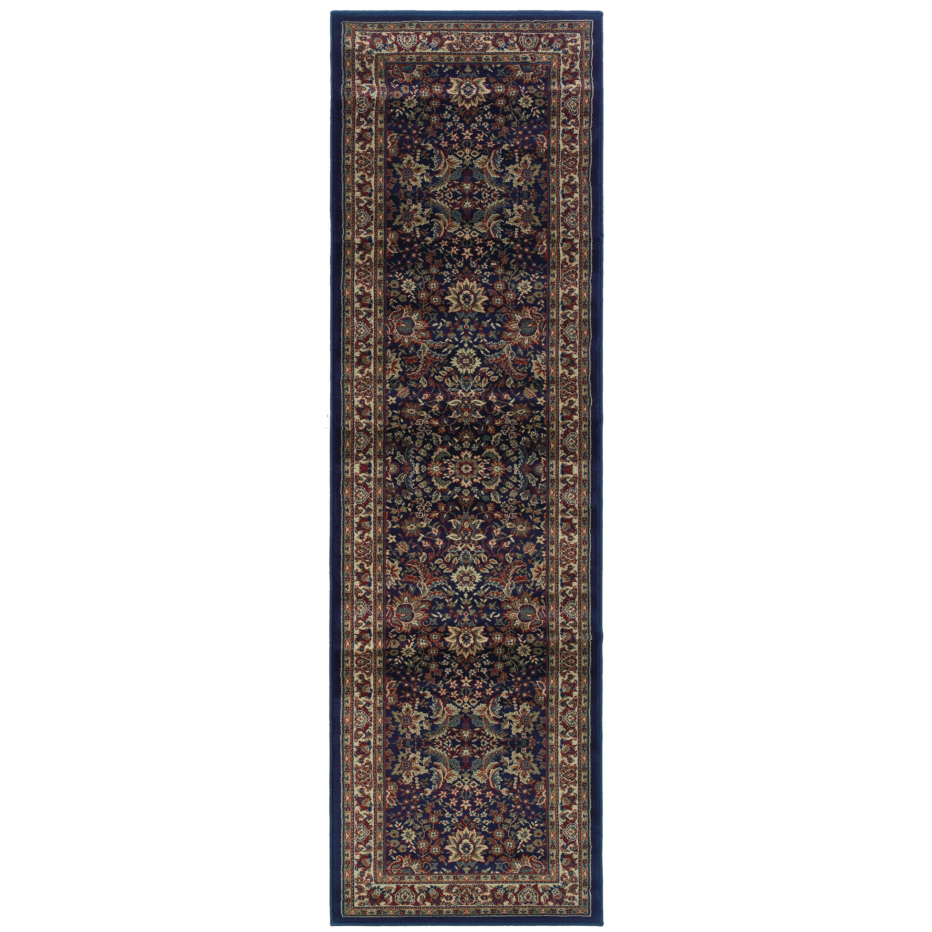 "Oriental Weavers Ariana 2' 7"" X  9' 4"" Rug - Item Number: A113B2080285ST"