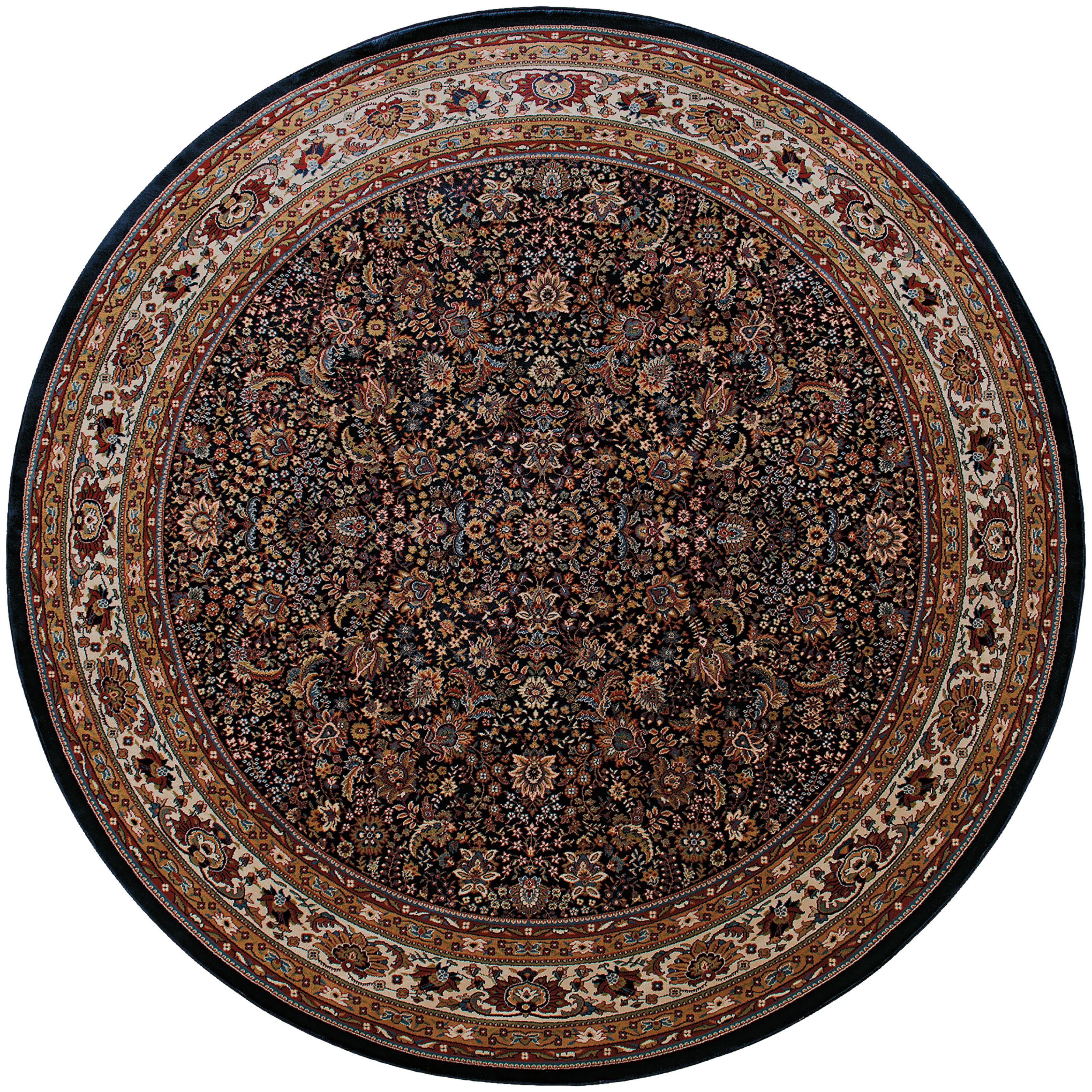 Oriental Weavers Ariana 6' Rug - Item Number: A113B2180180ST