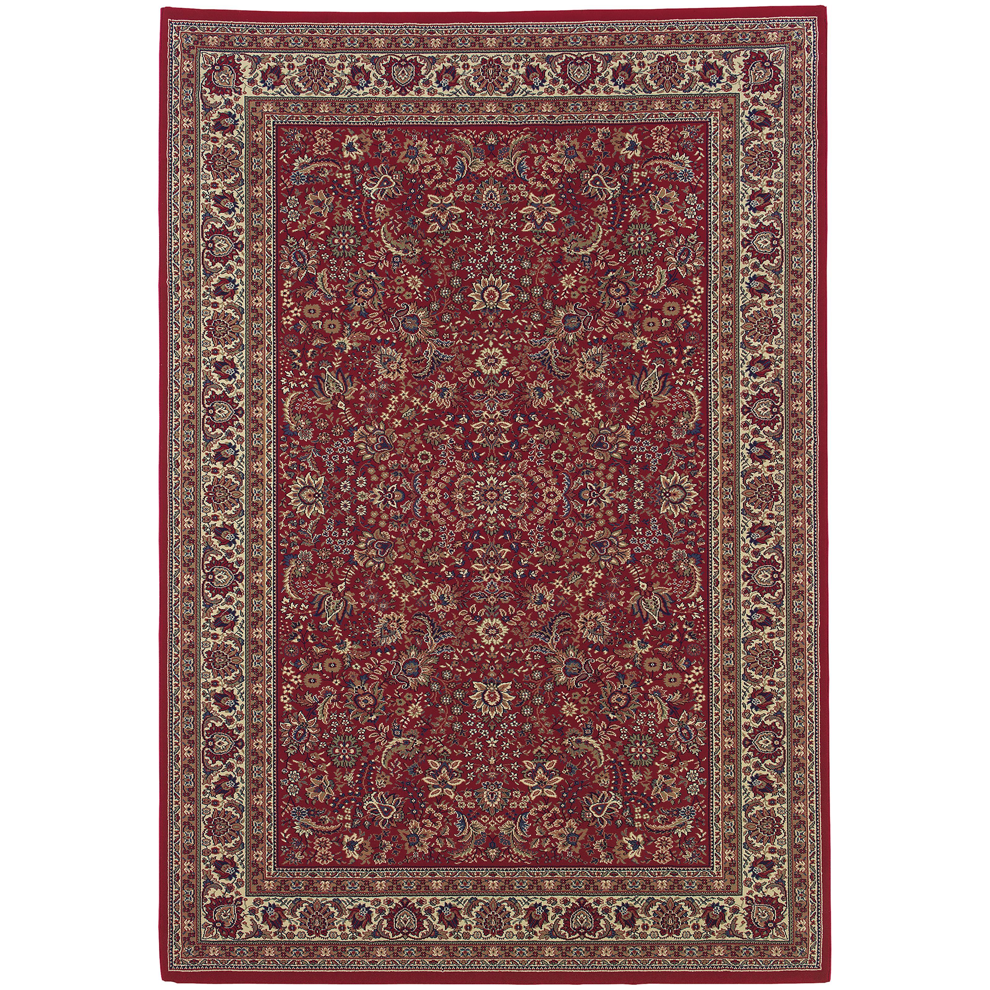 Oriental Weavers Ariana 2' X  3' Rug - Item Number: A113R3060090ST