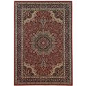 Oriental Weavers Ariana 4' X  6' Rug - Item Number: A116R3120180ST