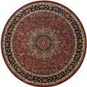 Oriental Weavers Ariana 8' Rug - Item Number: A116R3240240ST