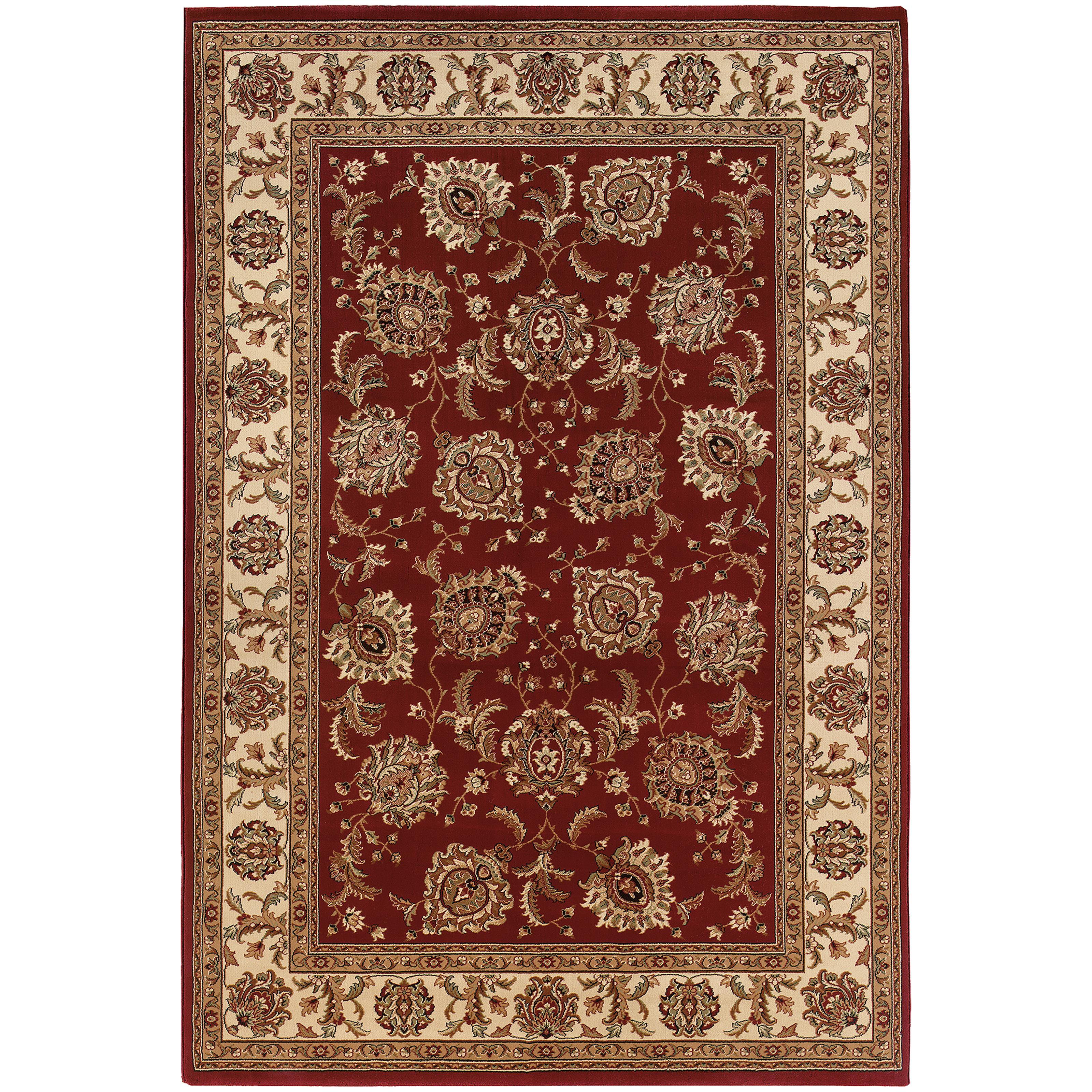 Oriental Weavers Ariana 2' X  3' Rug - Item Number: A117C3060090ST