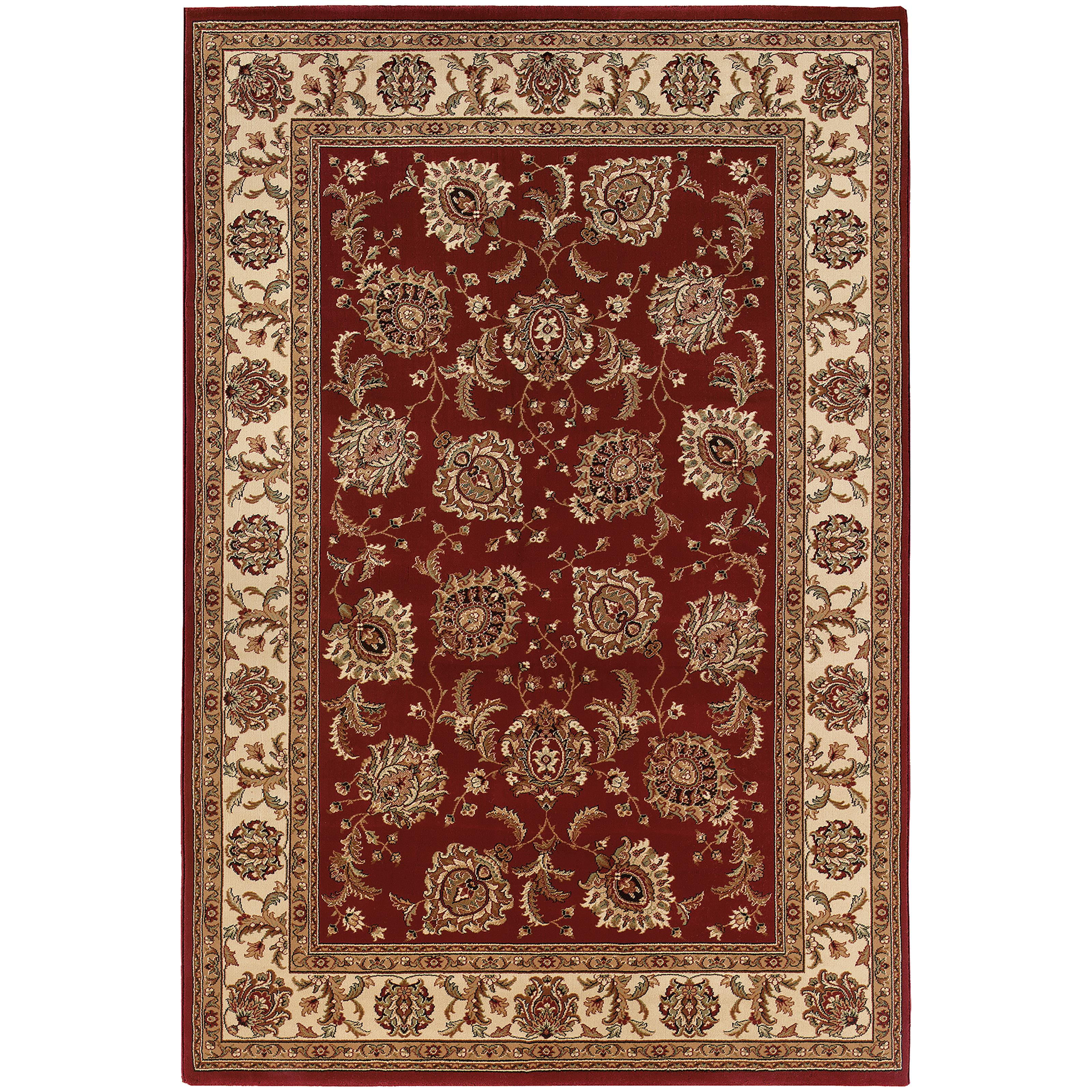 "Oriental Weavers Ariana 5' 3"" X  7' 9"" Rug - Item Number: A117C3160235ST"