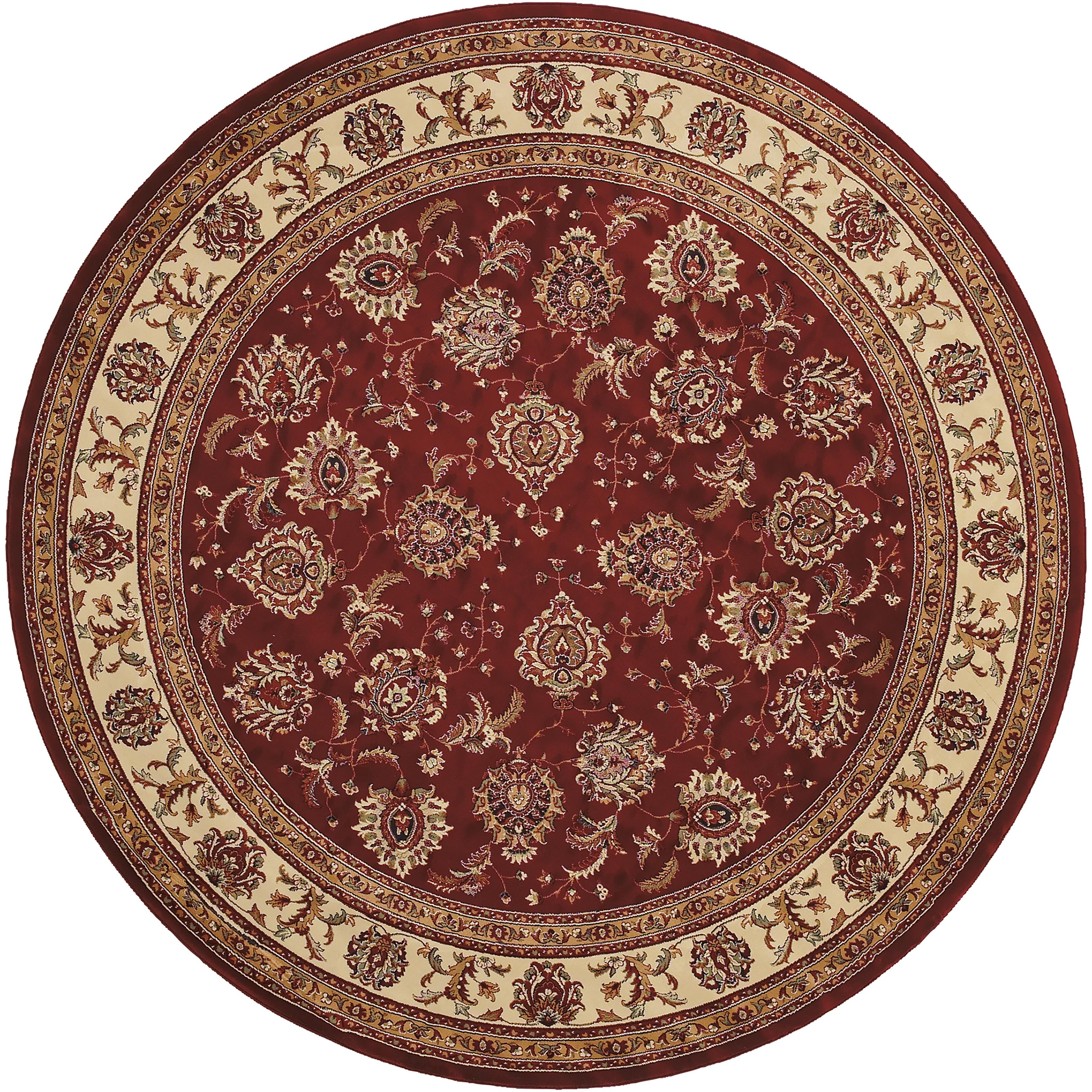 Oriental Weavers Ariana 8' Rug - Item Number: A117C3240240ST