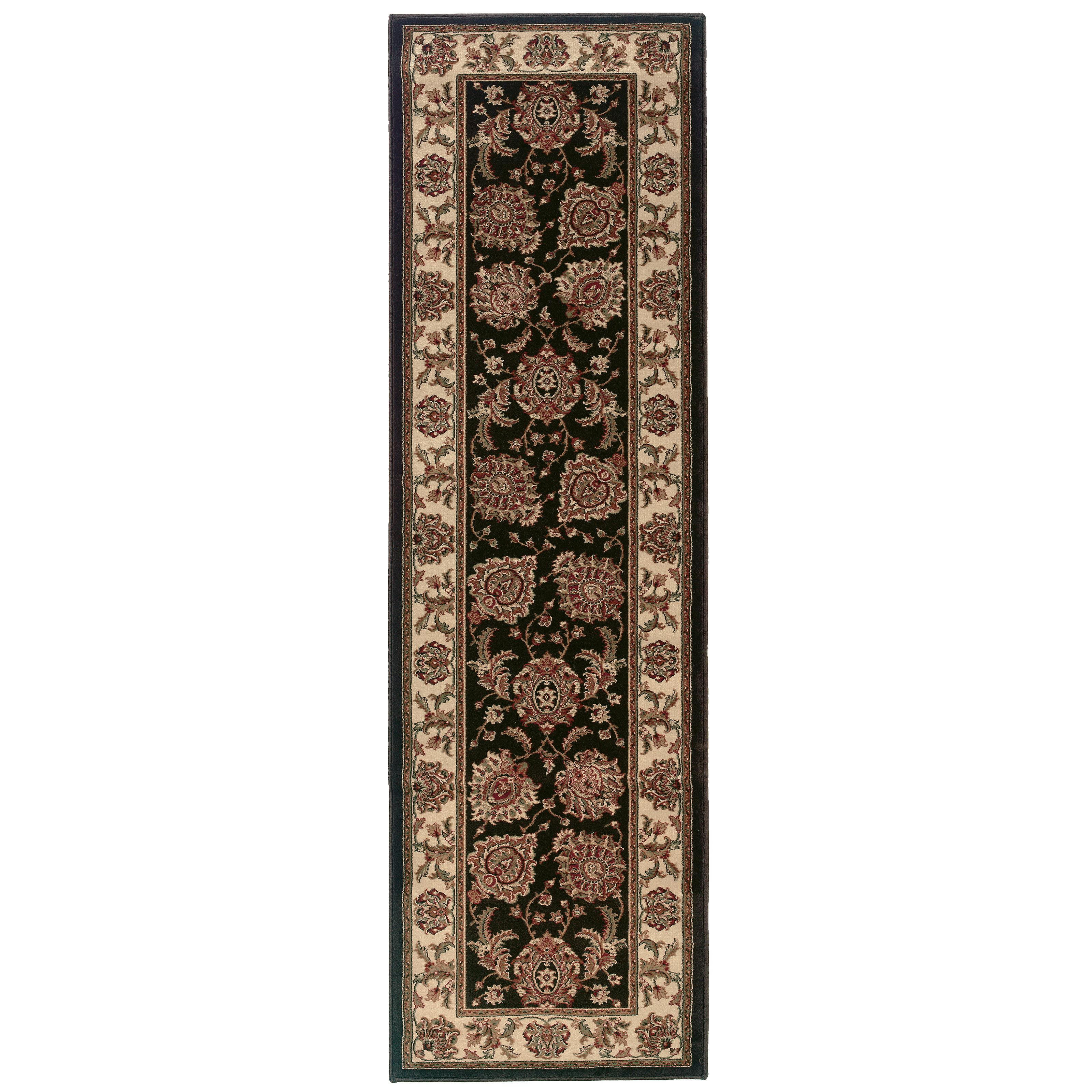 "Oriental Weavers Ariana 2' 3"" X  7' 9"" Rug - Item Number: A117D3068235ST"