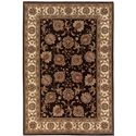 Oriental Weavers Ariana 4' X  6' Rug - Item Number: A117D3120180ST