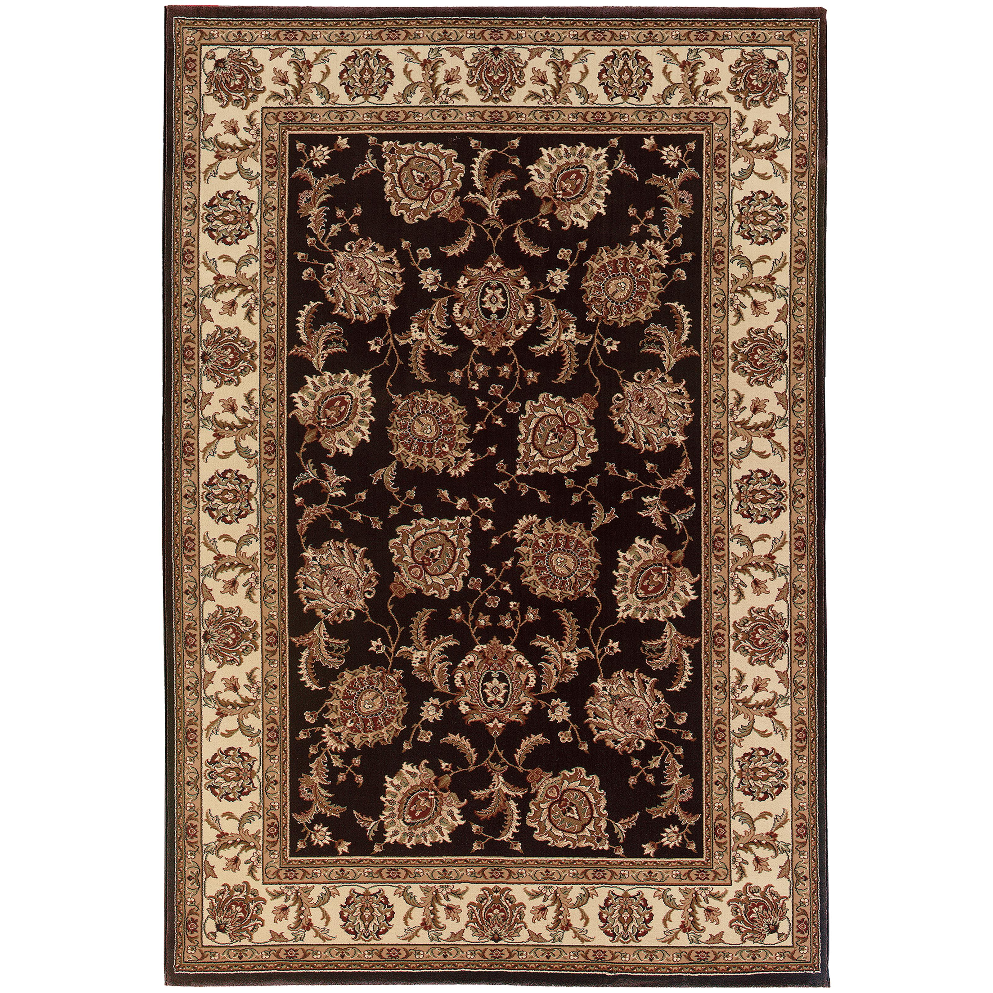"""Oriental Weavers Ariana 7'10"""" X 11' Rug - Item Number: A117D3240330ST"""