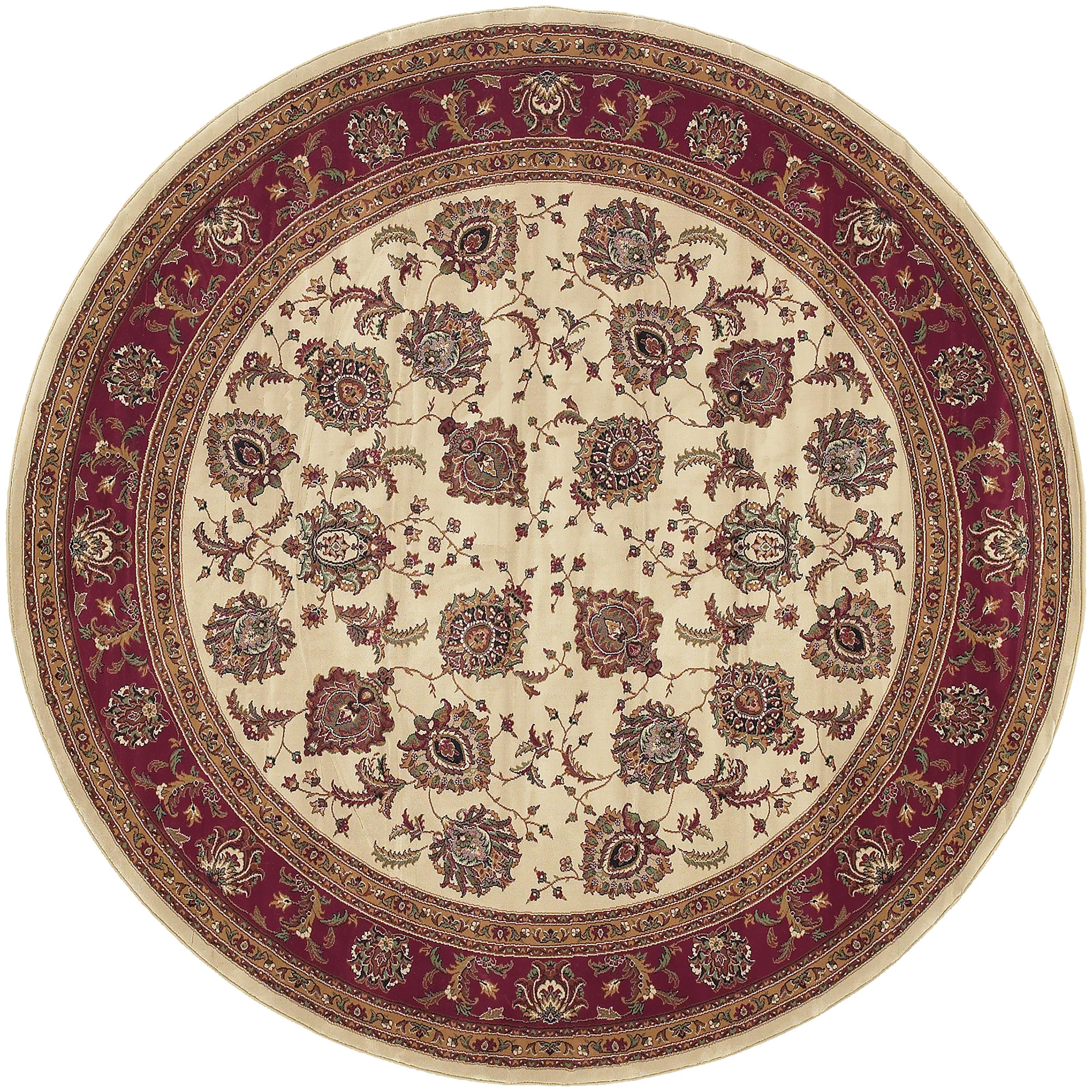 Oriental Weavers Ariana 8' Rug - Item Number: A117J3240240ST