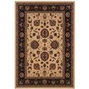 "Oriental Weavers Ariana 6' 7"" X  9' 6"" Rug - Item Number: A130-7200285ST"