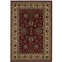 "Oriental Weavers Ariana 5' 3"" X  7' 9"" Rug - Item Number: A130-8160235ST"