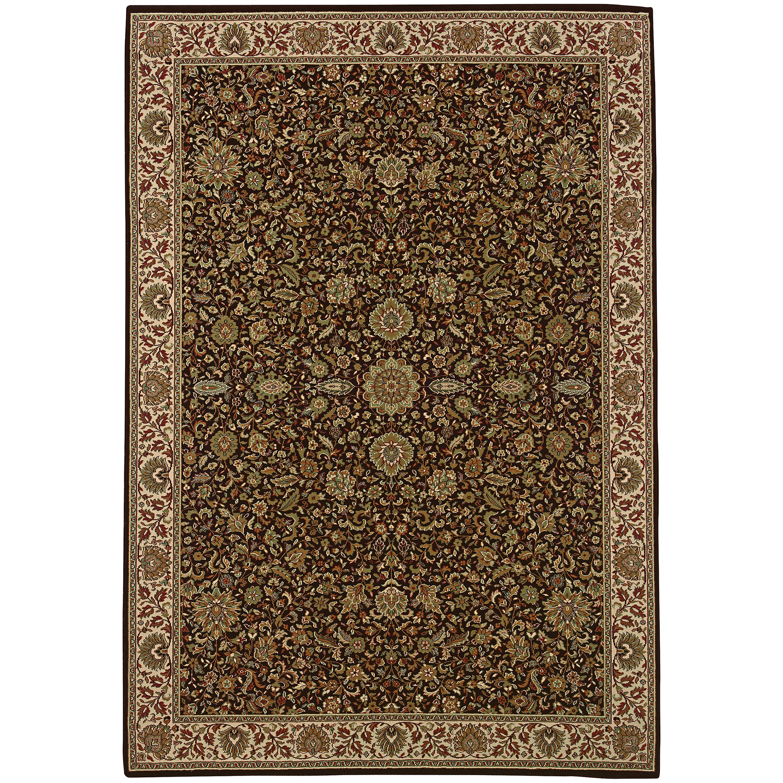 Oriental Weavers Ariana 4' X  6' Rug - Item Number: A172D2120180ST