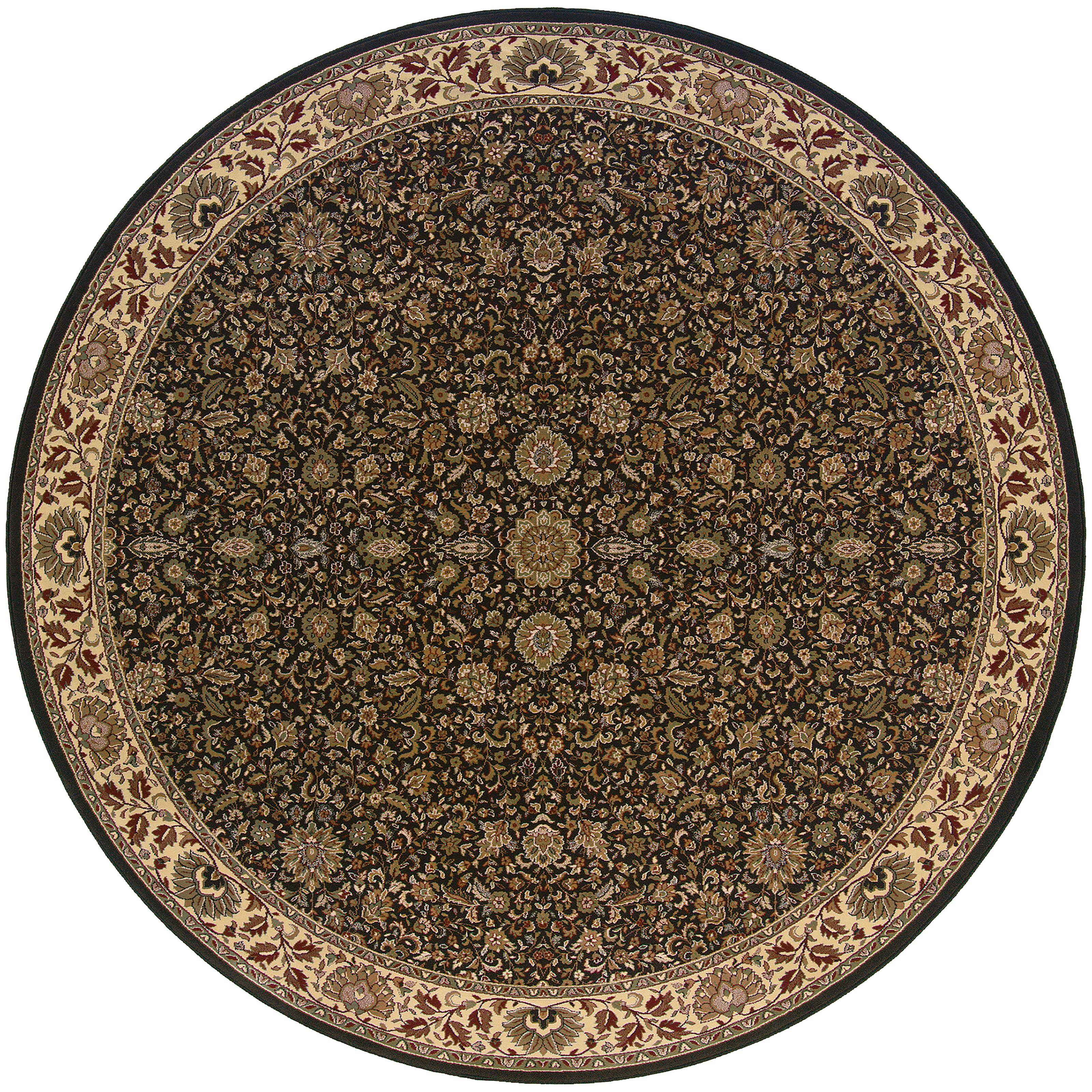 Oriental Weavers Ariana 8' Rug - Item Number: A172D2240240ST