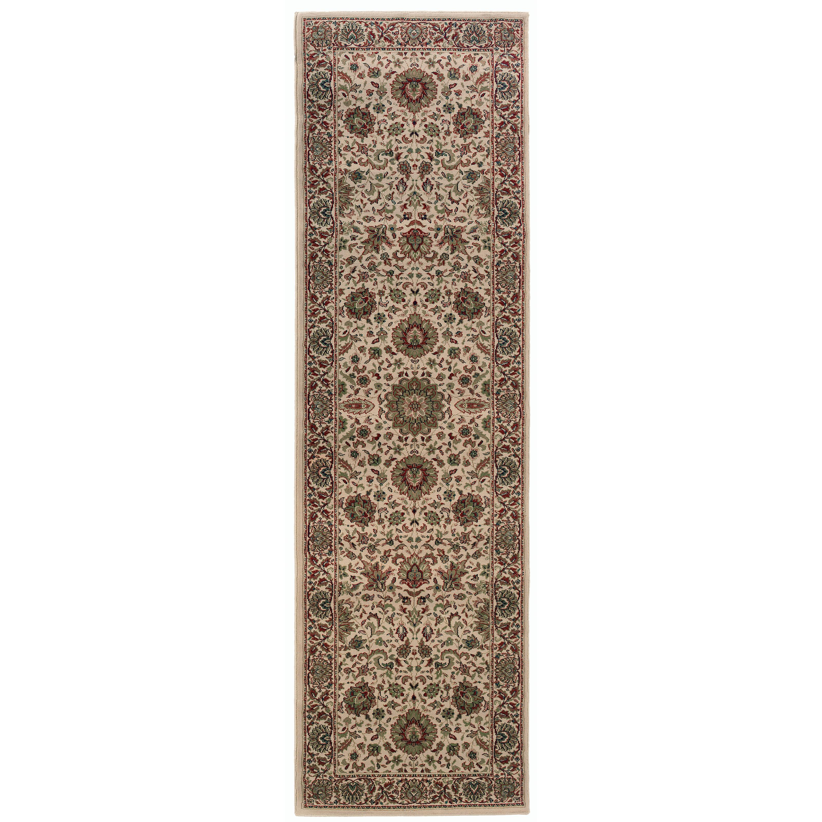 "Oriental Weavers Ariana 2' 7"" X  9' 4"" Rug - Item Number: A172W3080285ST"