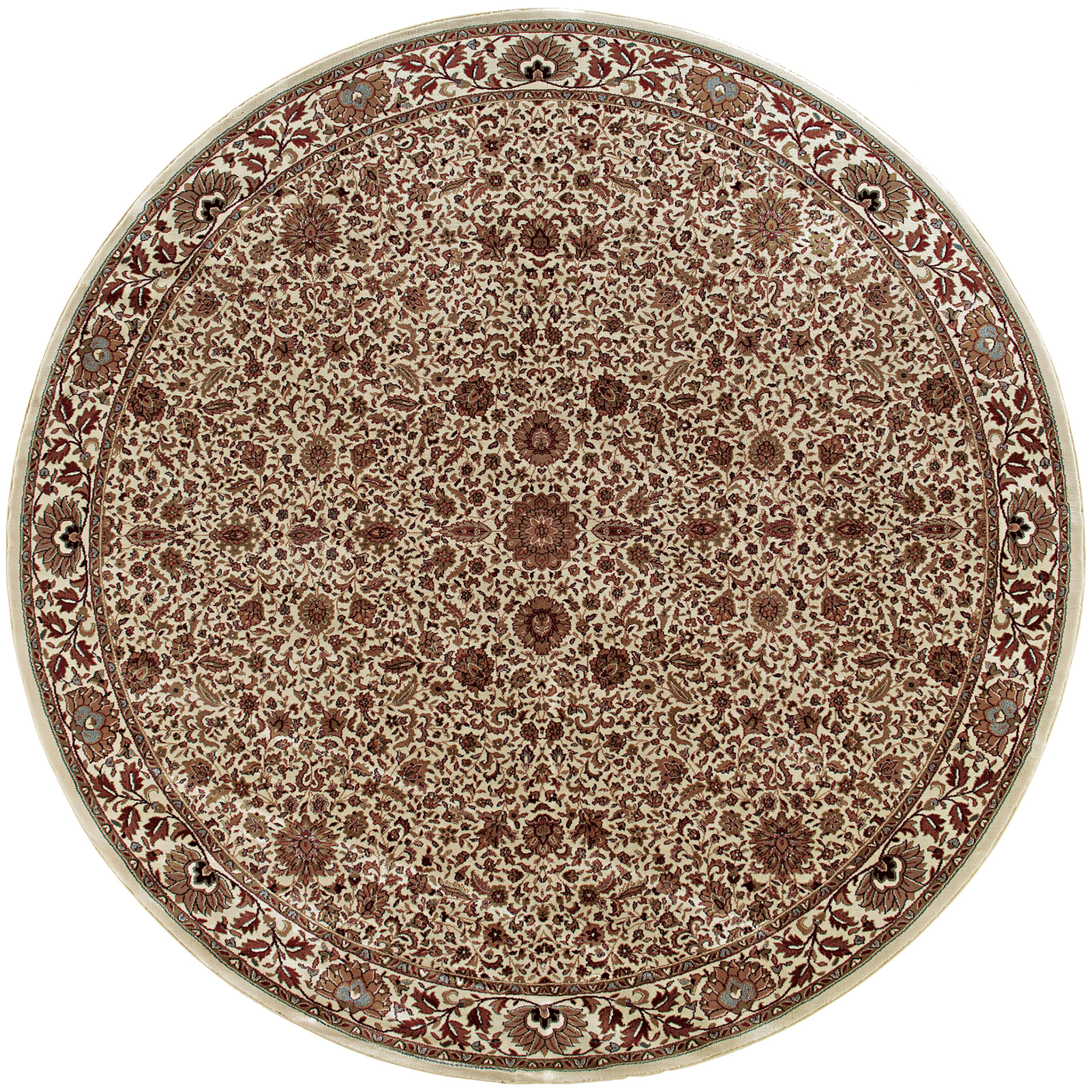 Oriental Weavers Ariana 8' Rug - Item Number: A172W3240240ST