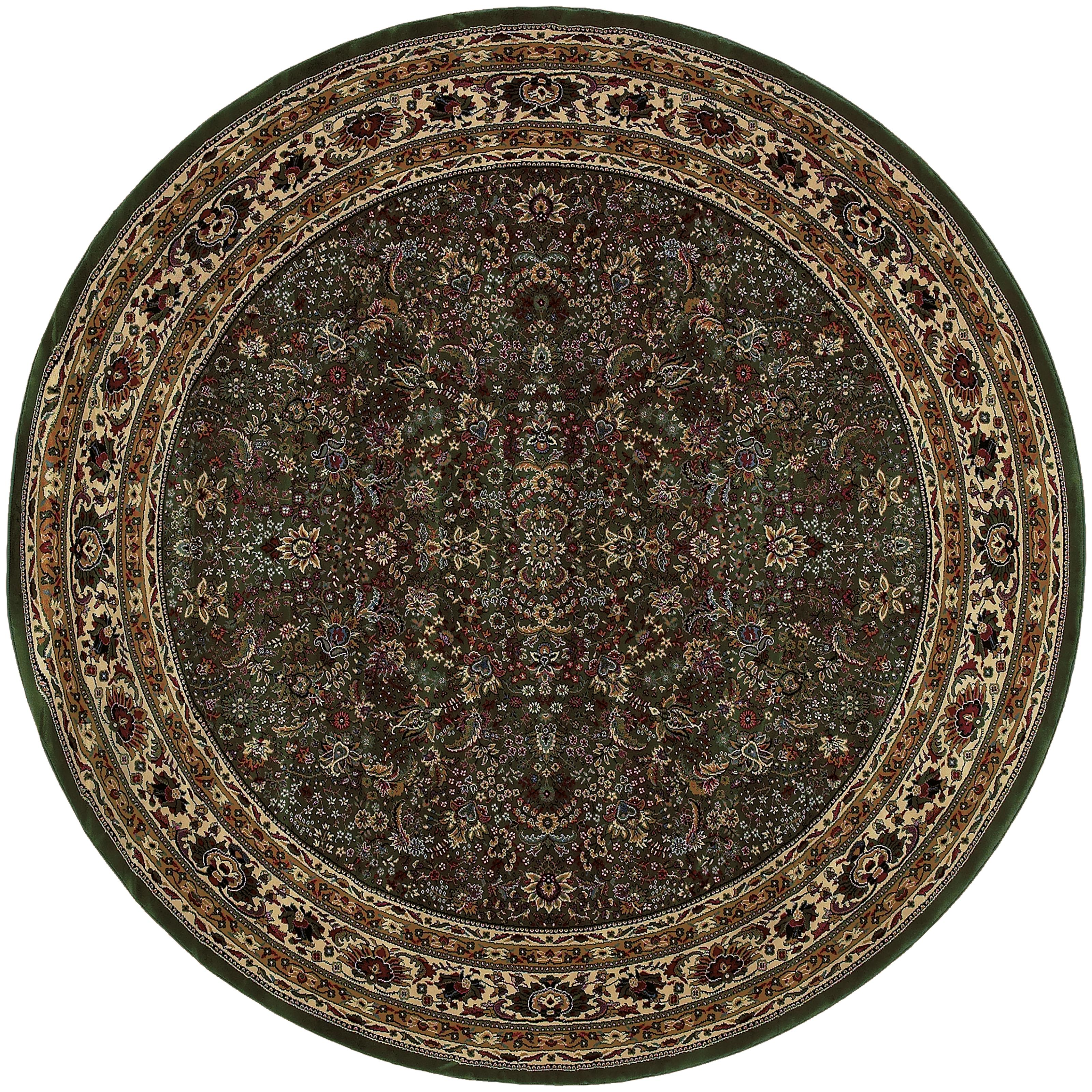 Oriental Weavers Ariana 6' Rug - Item Number: A213G8180180ST
