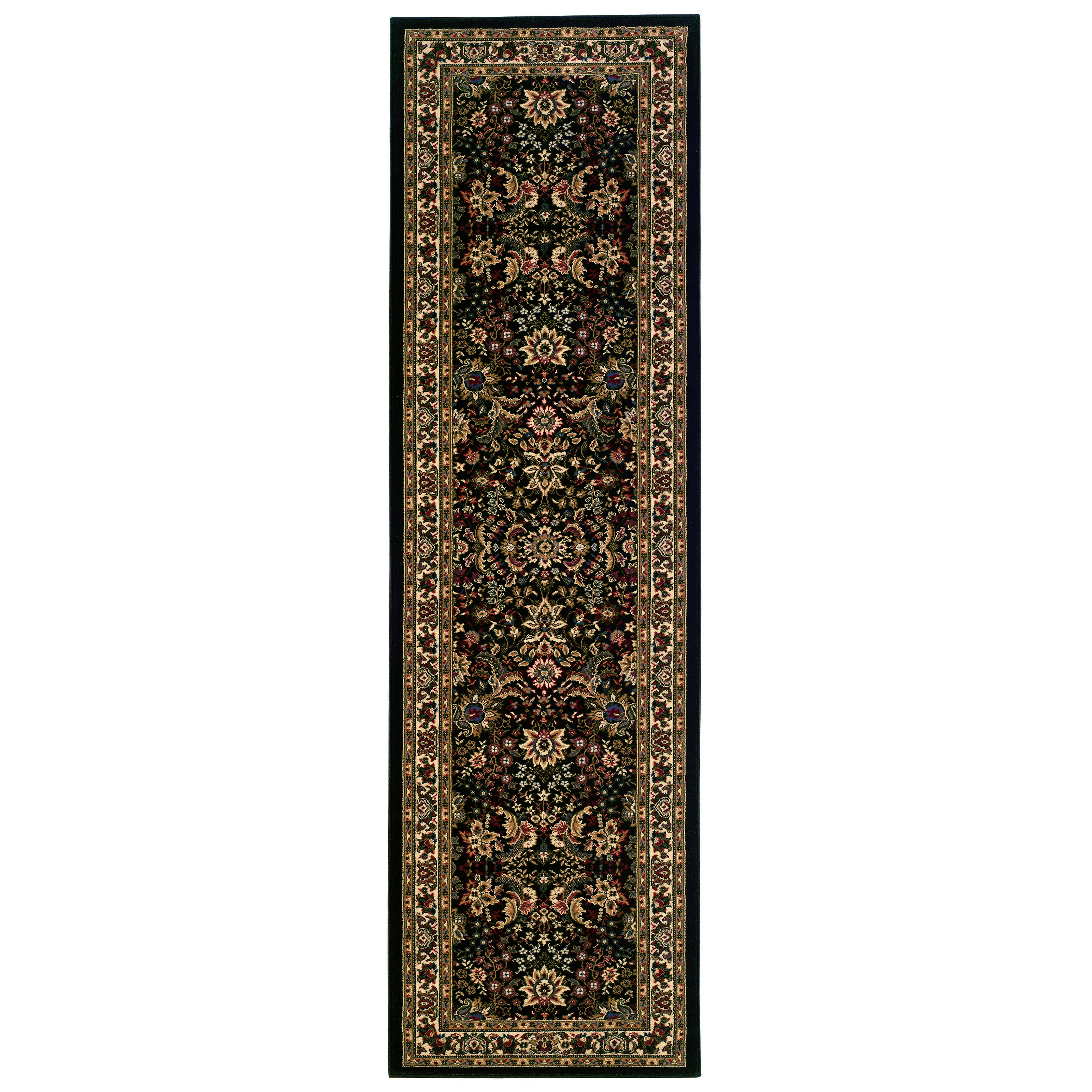 "Oriental Weavers Ariana 2' 7"" X  9' 4"" Rug - Item Number: A213K8080285ST"
