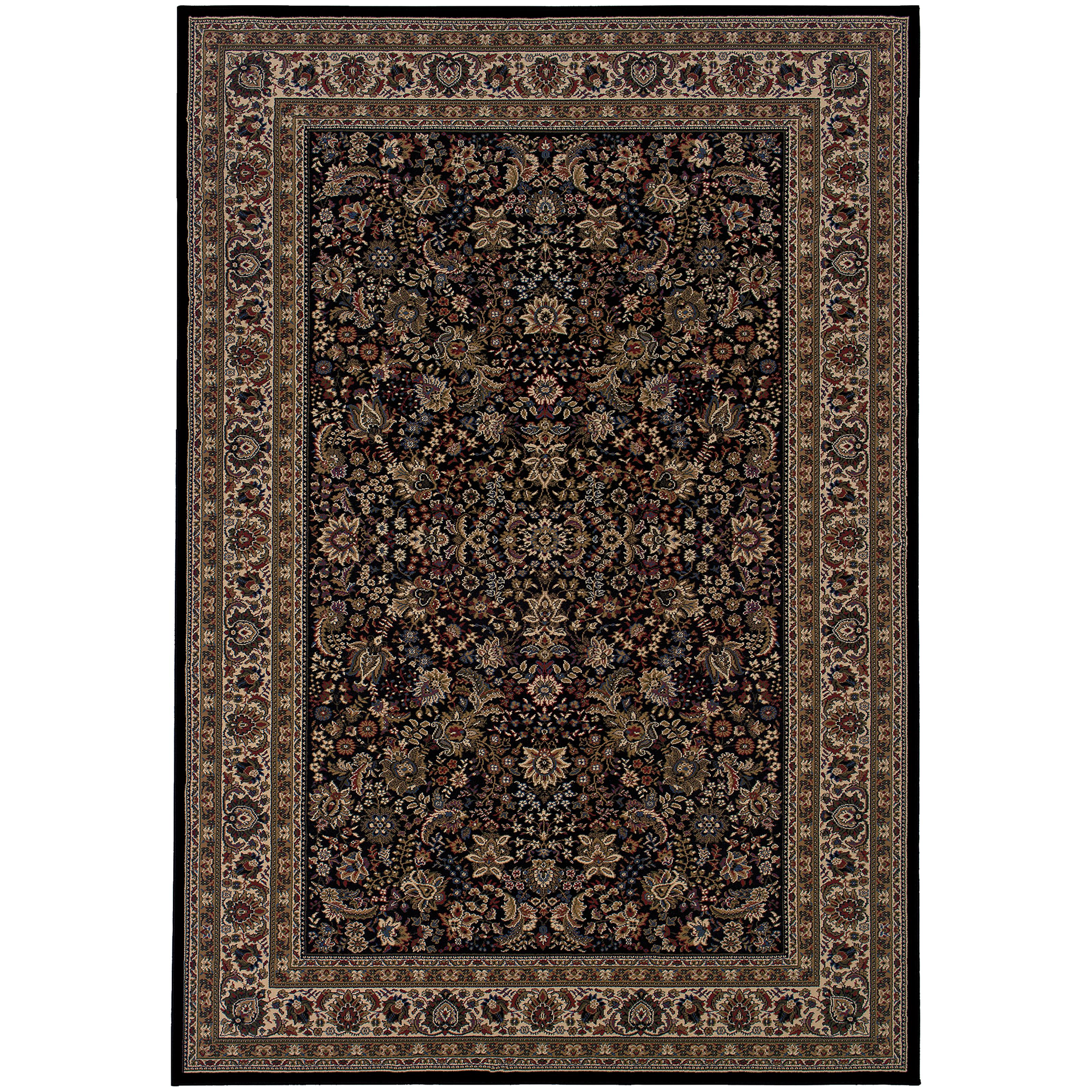 "Oriental Weavers Ariana 5' 3"" X  7' 9"" Rug - Item Number: A213K8160235ST"