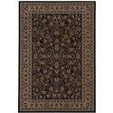 "Oriental Weavers Ariana 7'10"" X 11' Rug - Item Number: A213K8240330ST"