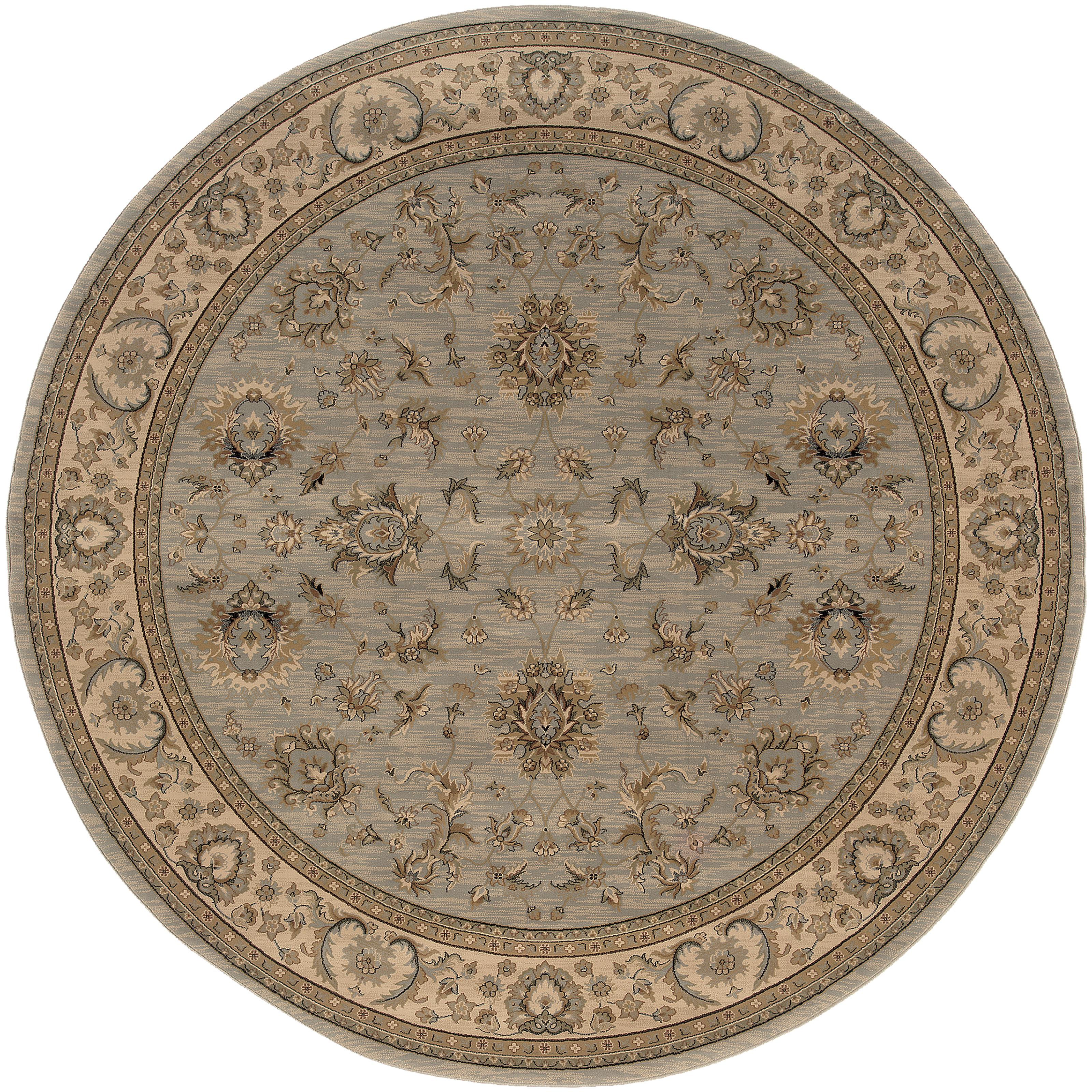 Oriental Weavers Ariana 8' Rug - Item Number: A2153B240240ST