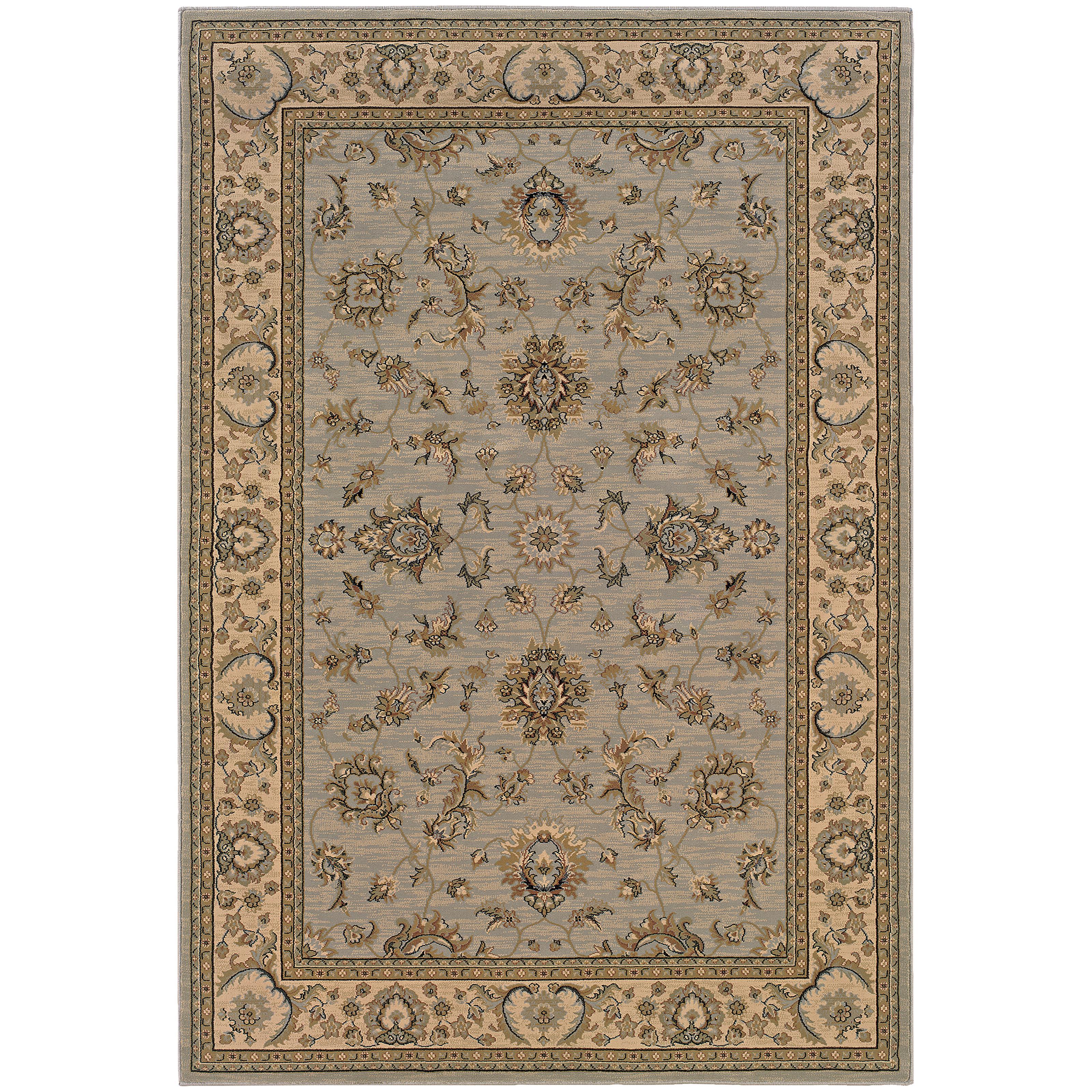 "Oriental Weavers Ariana 10' X 12' 7"" Rug - Item Number: A2153B300390ST"
