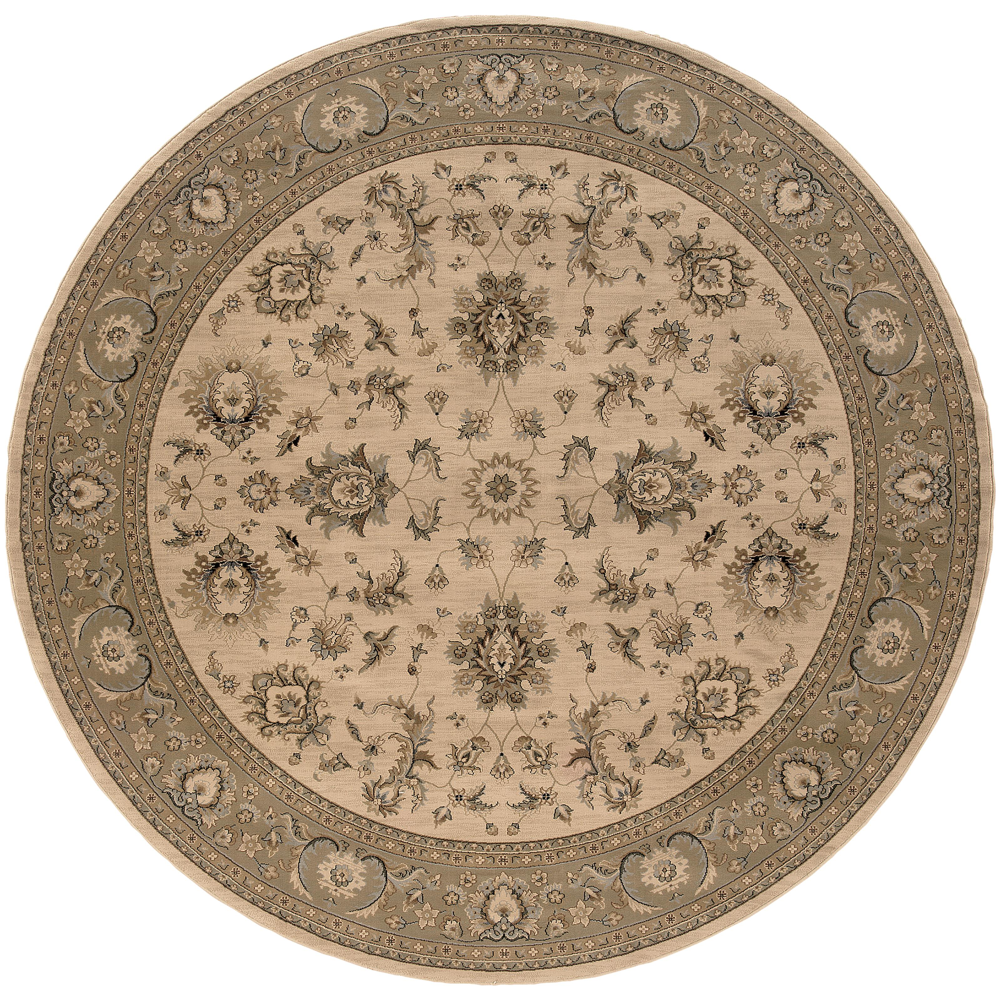 Oriental Weavers Ariana 8' Rug - Item Number: A2153C240240ST