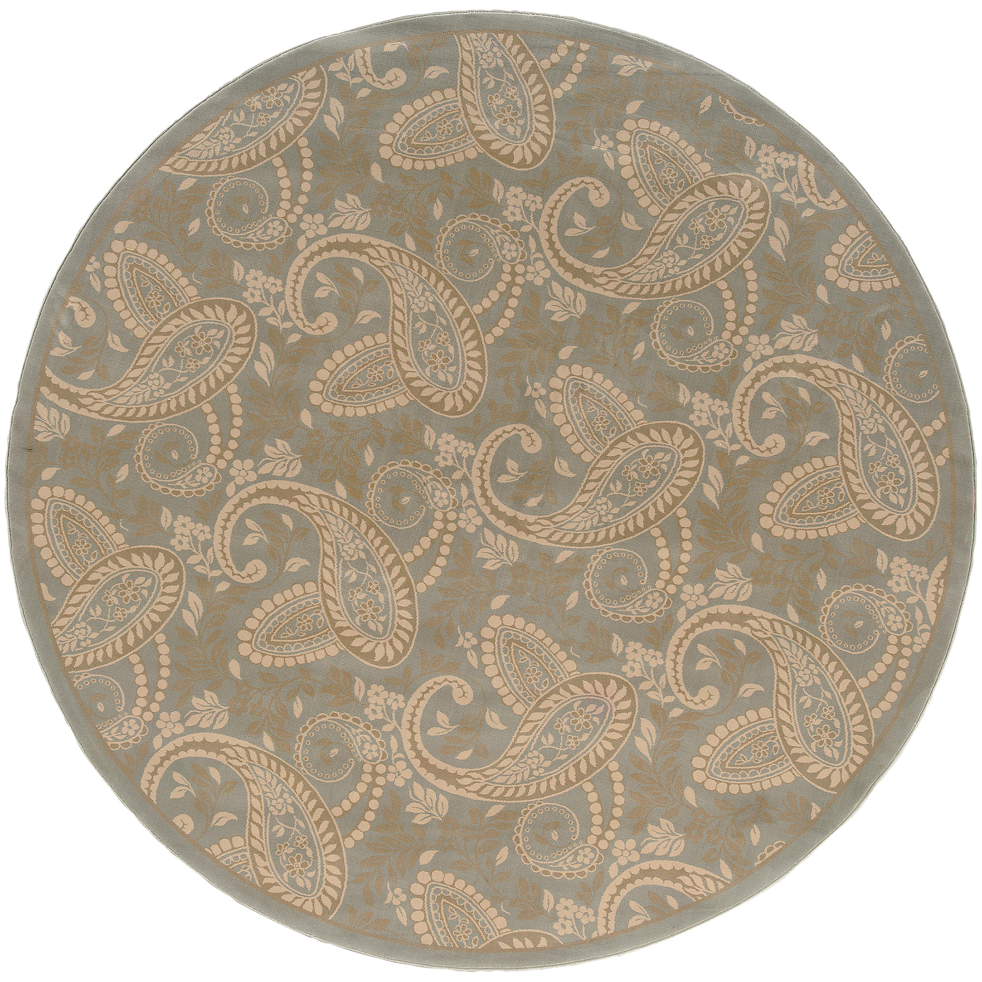 Oriental Weavers Ariana 8' Rug - Item Number: A2284C240240ST