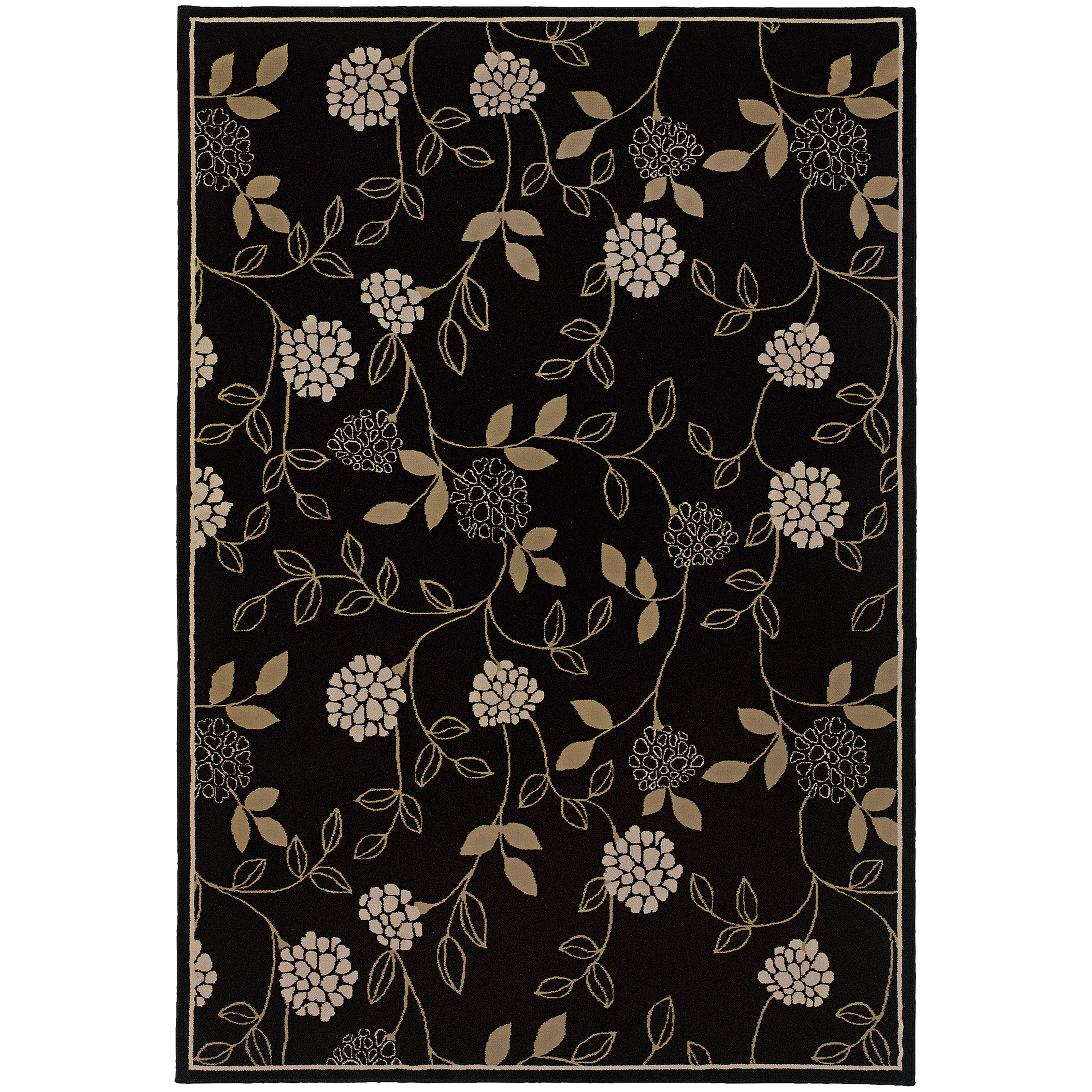 "Oriental Weavers Ariana 7'10"" X 11' Rug - Item Number: A2285G240330ST"