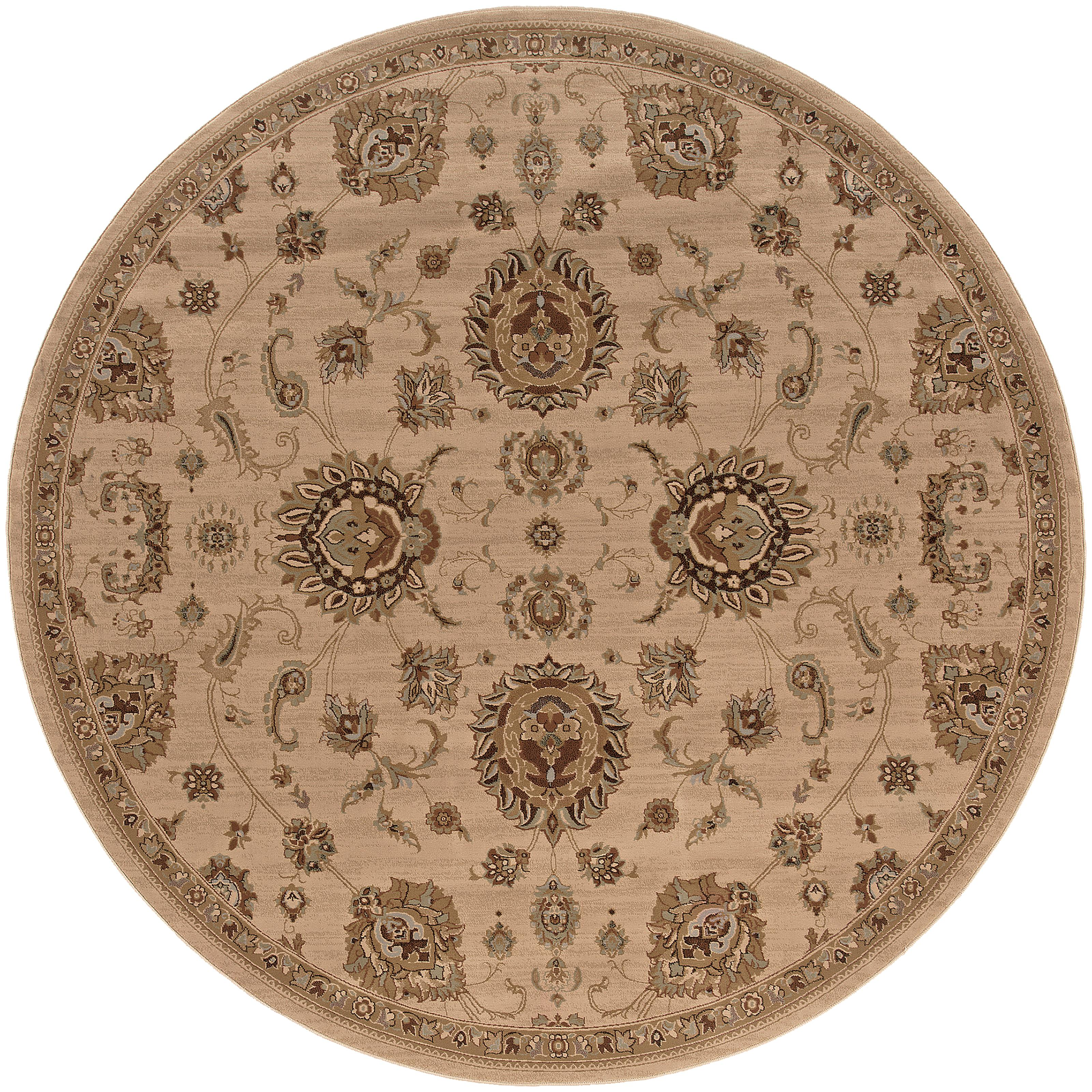 Oriental Weavers Ariana 8' Rug - Item Number: A2302A240240ST