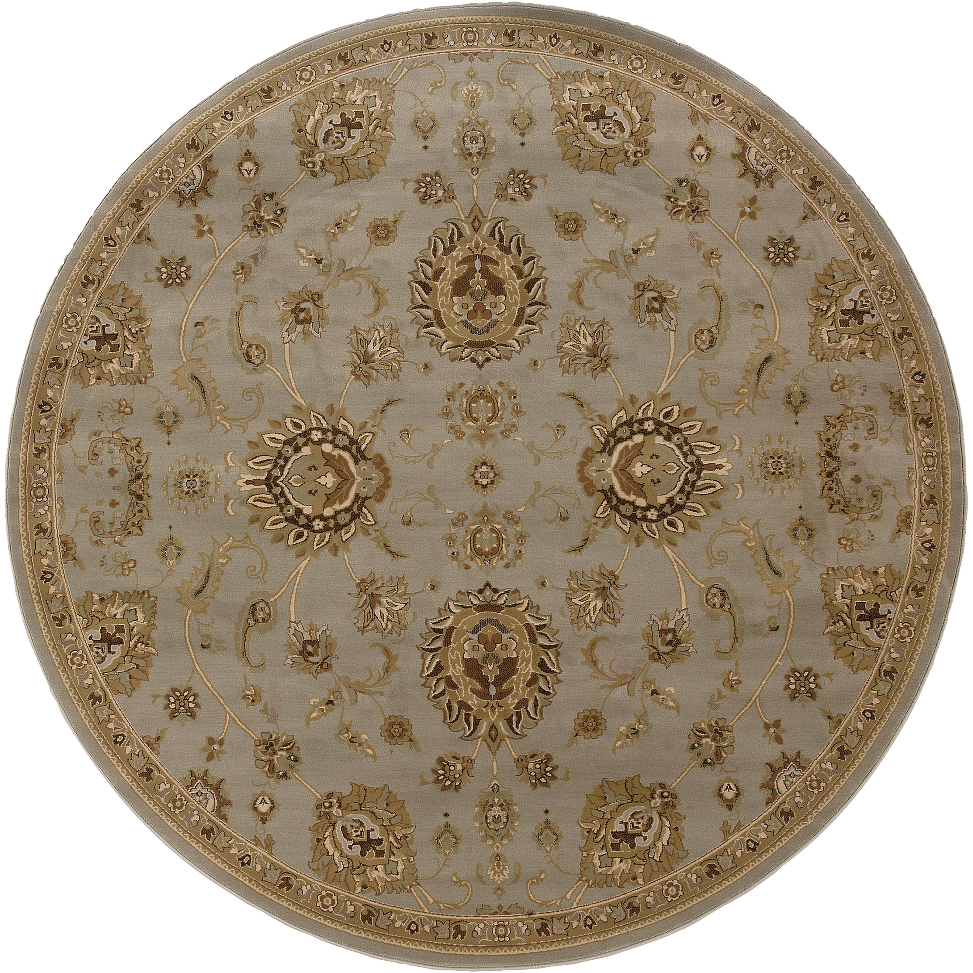 Oriental Weavers Ariana 8' Rug - Item Number: A2302B240240ST