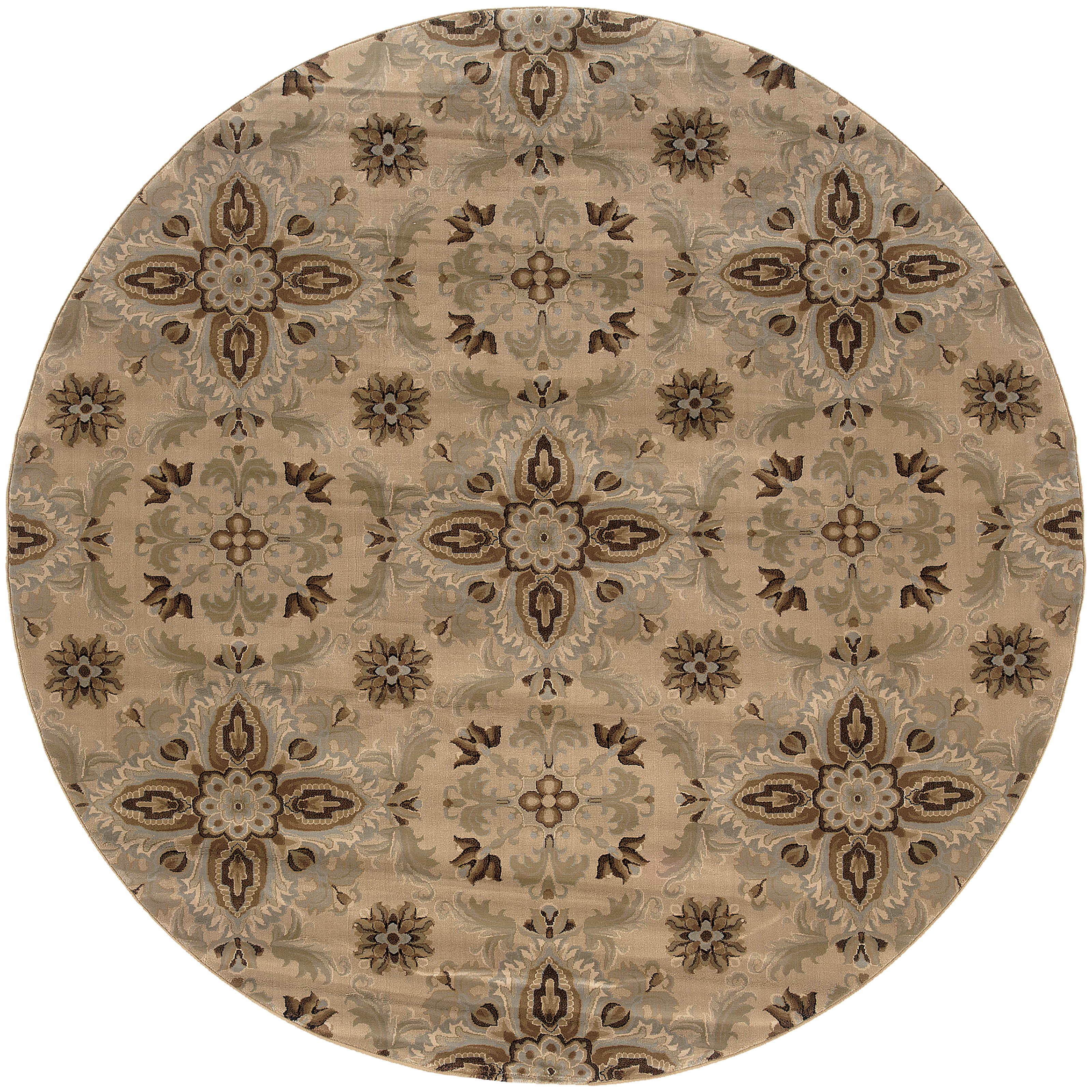 Oriental Weavers Ariana 8' Rug - Item Number: A2313A240240ST