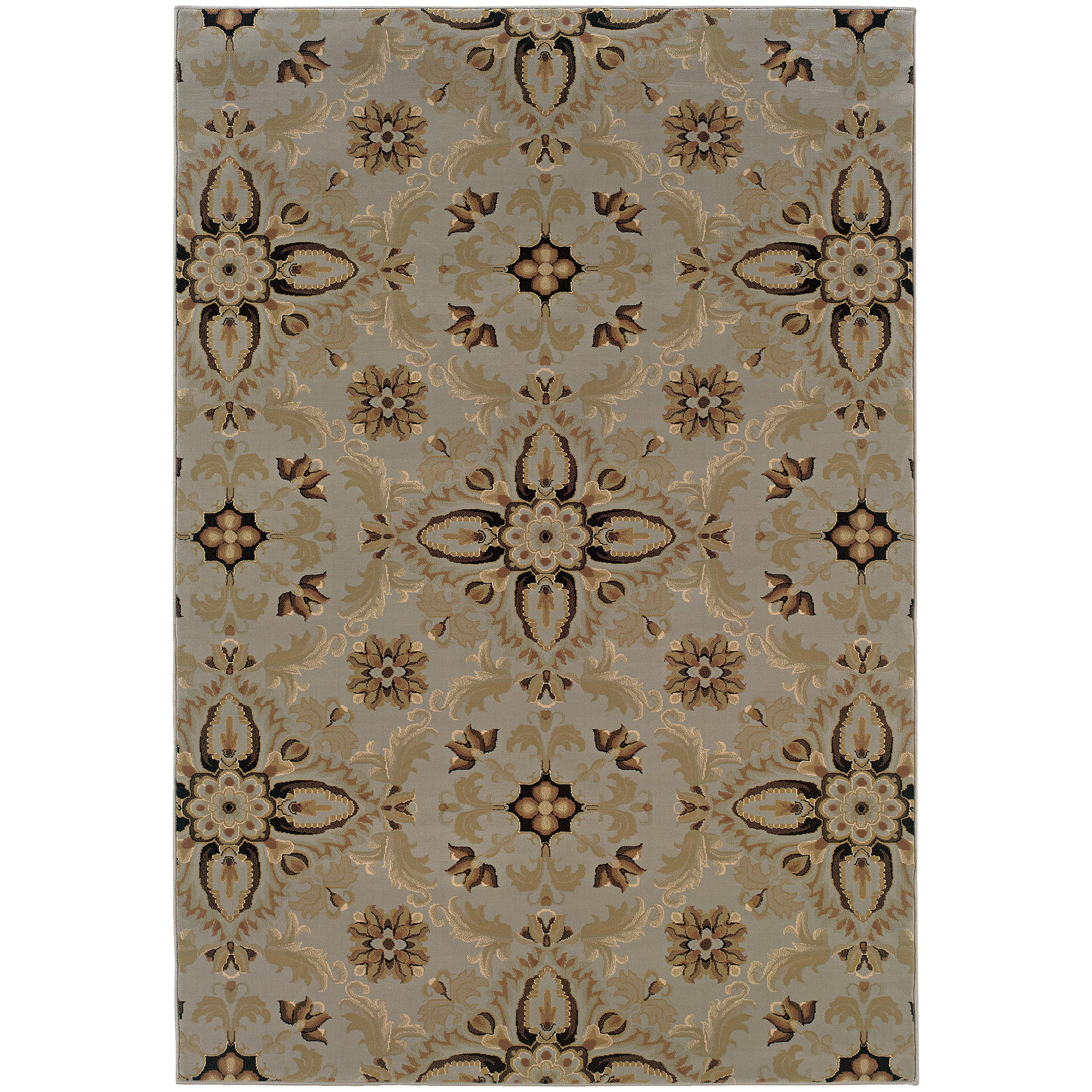 "Oriental Weavers Ariana 6' 7"" X  9' 6"" Rug - Item Number: A2313C200285ST"