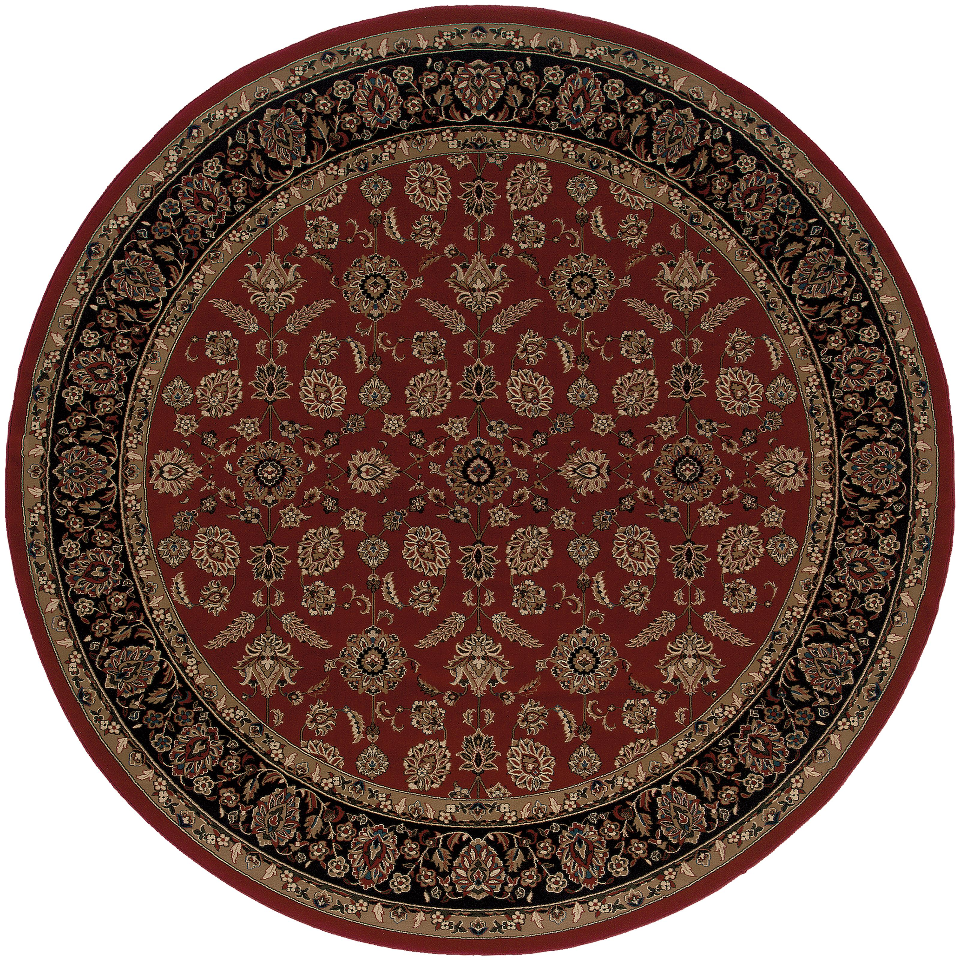 Oriental Weavers Ariana 6' Rug - Item Number: A271C3180180ST