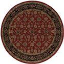 Oriental Weavers Ariana 8' Rug - Item Number: A271C3240240ST