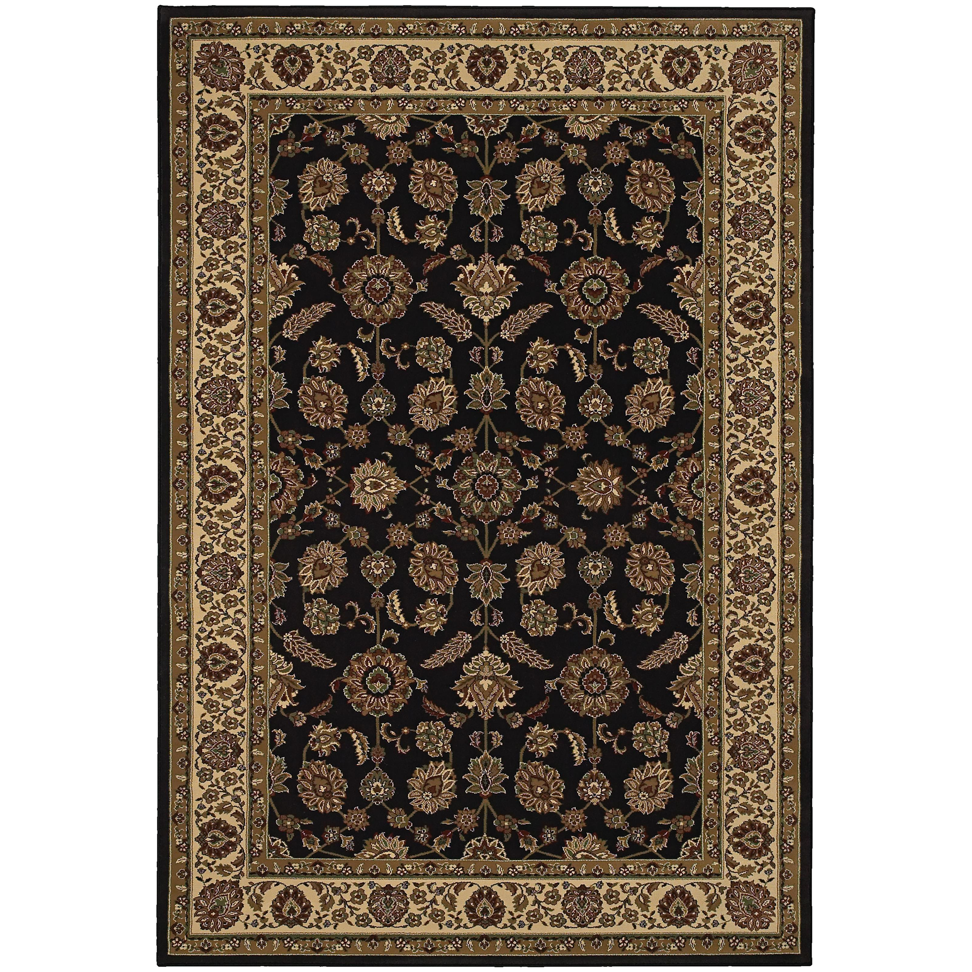 Oriental Weavers Ariana 4' X  6' Rug - Item Number: A271D3120180ST