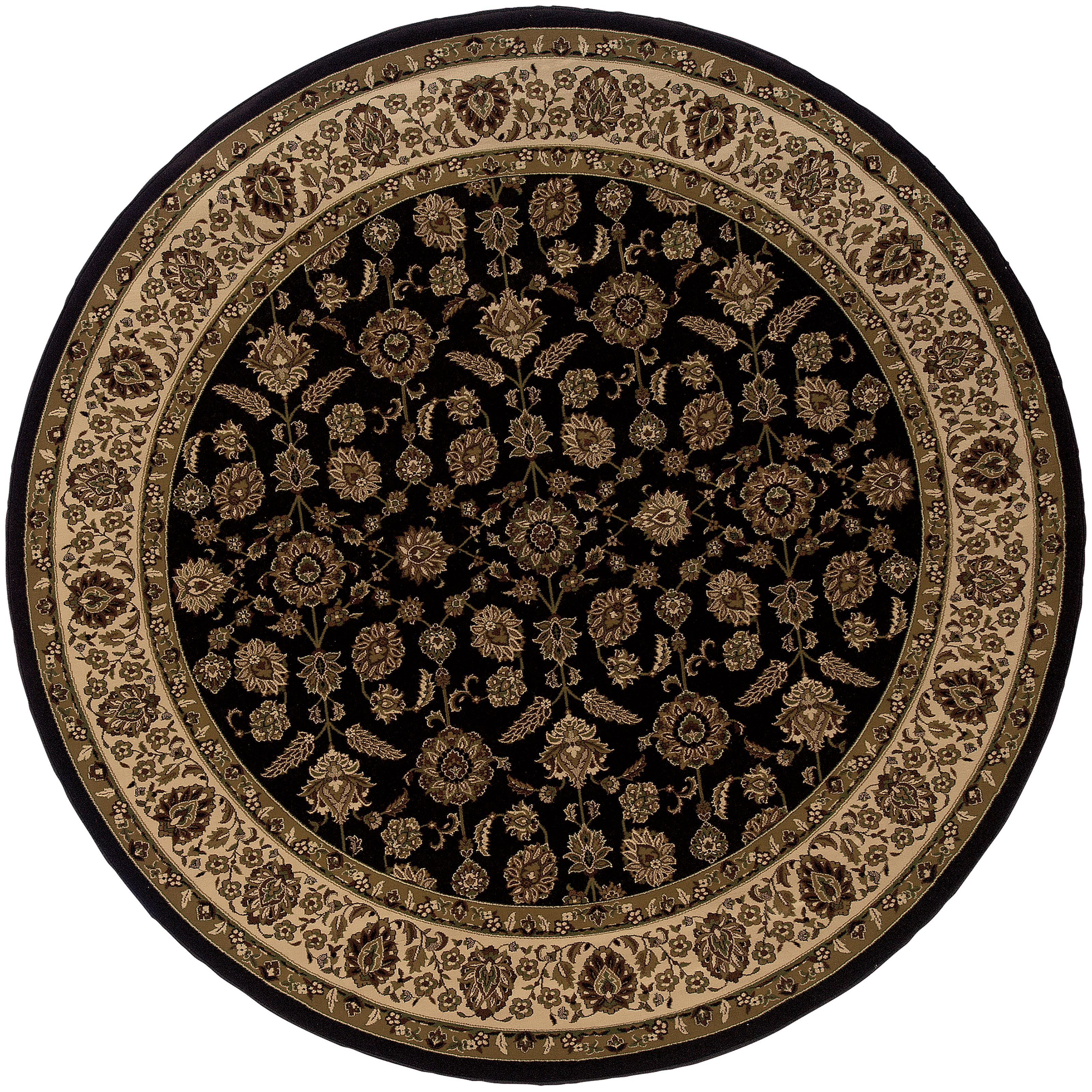 Oriental Weavers Ariana 8' Rug - Item Number: A271D3240240ST