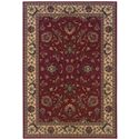 "Oriental Weavers Ariana 5' 3"" X  7' 9"" Rug - Item Number: A311C3160235ST"