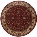 Oriental Weavers Ariana 6' Rug - Item Number: A311C3180180ST