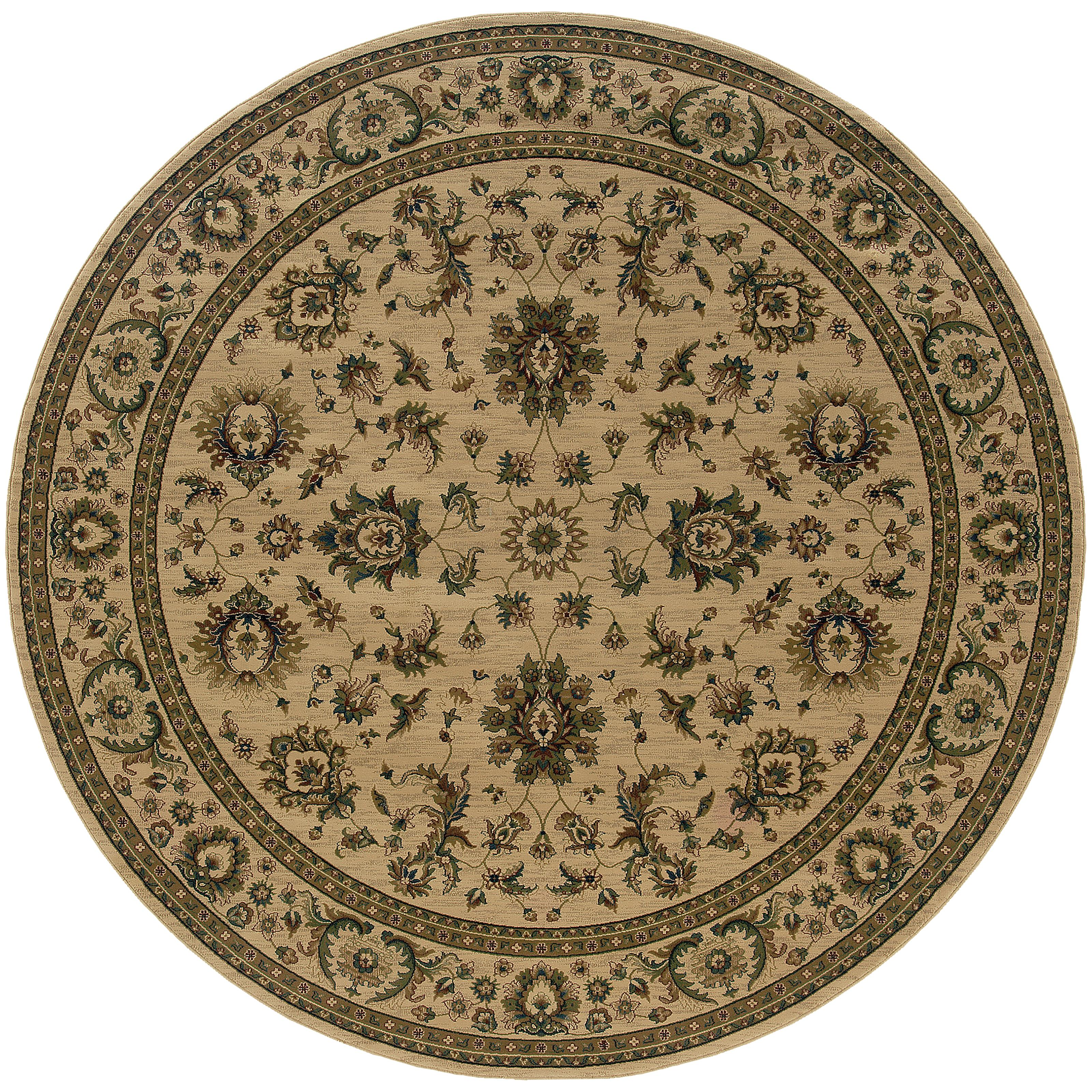 Oriental Weavers Ariana 8' Rug - Item Number: A311I3240240ST