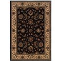 "Oriental Weavers Ariana 5' 3"" X  7' 9"" Rug - Item Number: A311K3160235ST"