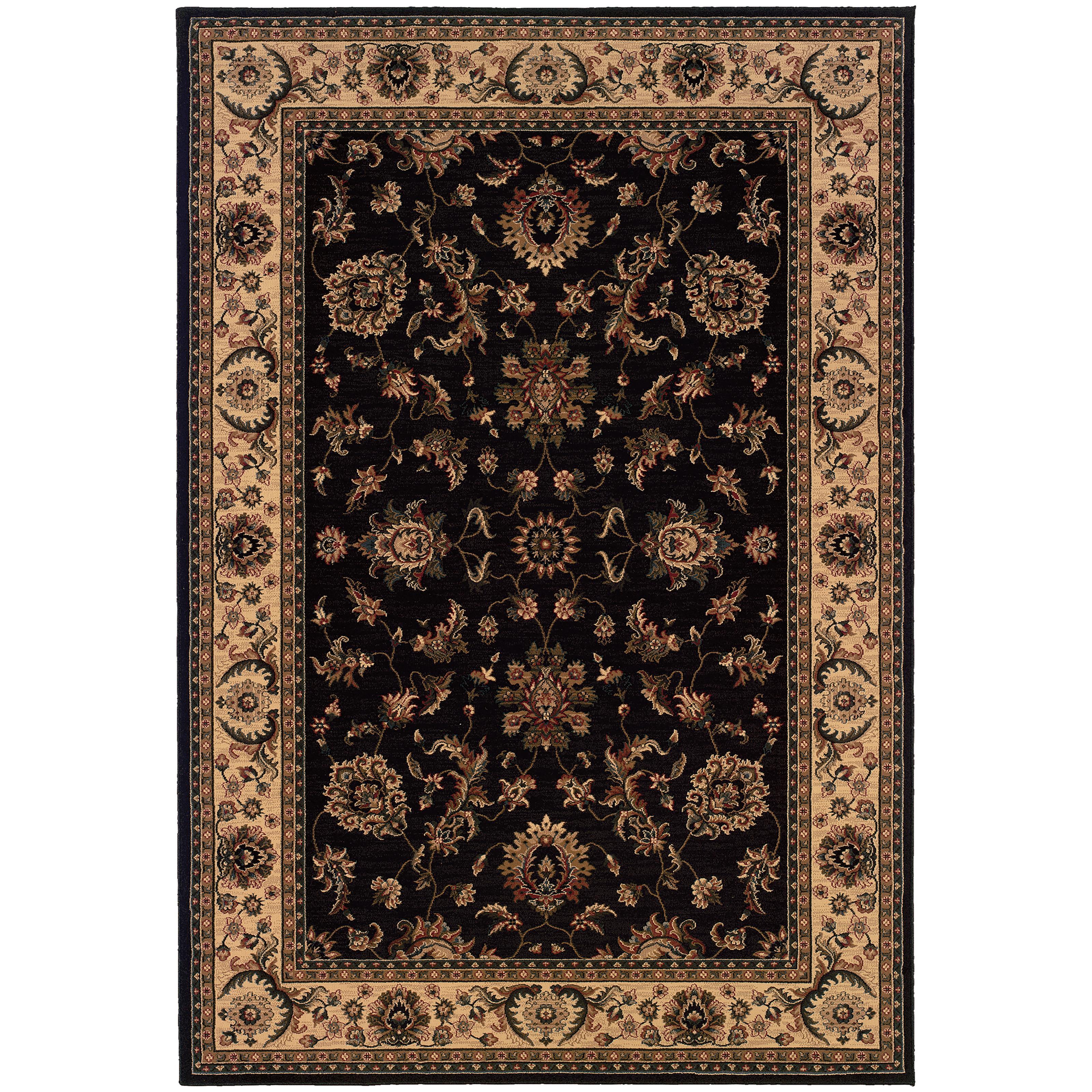 "Oriental Weavers Ariana 10' X 12' 7"" Rug - Item Number: A311K3300390ST"