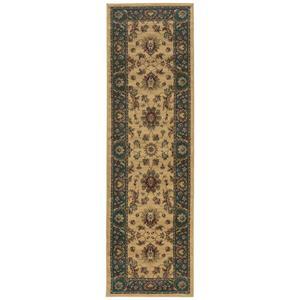 "Oriental Weavers Ariana 2' 3"" X  7' 9"" Rug"
