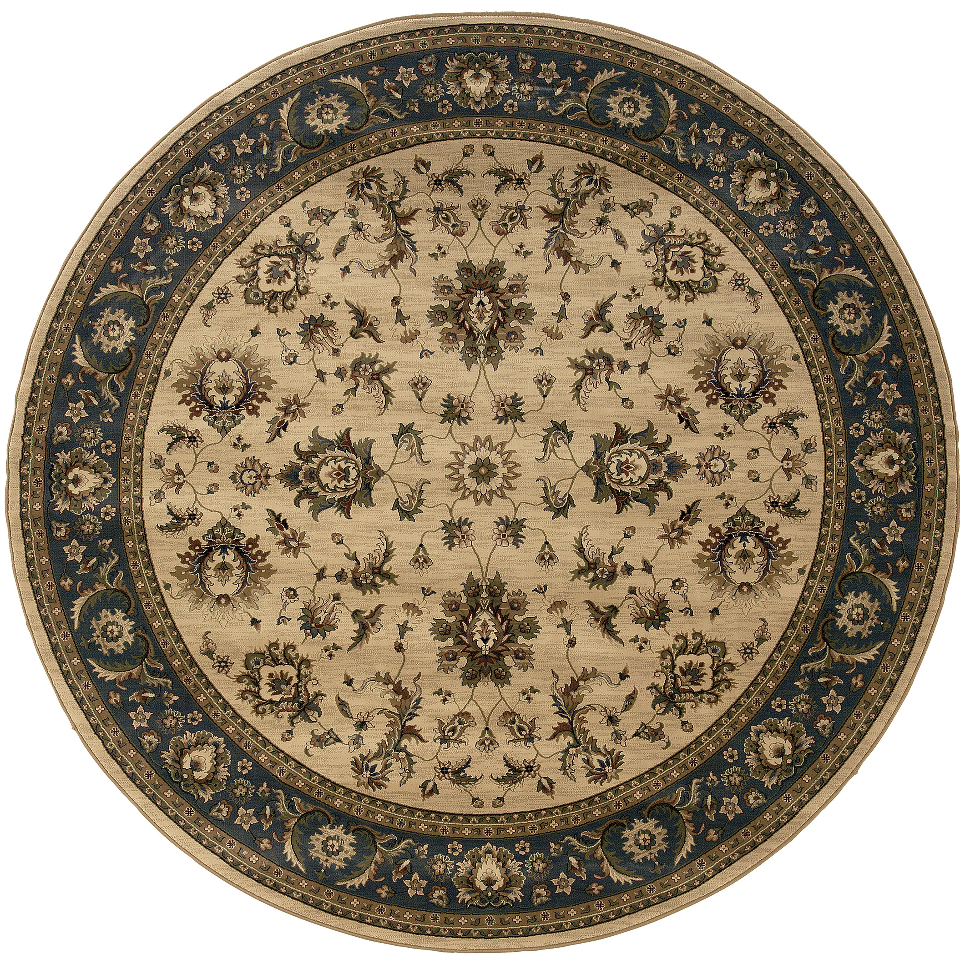 Oriental Weavers Ariana 6' Rug - Item Number: A311Z3180180ST
