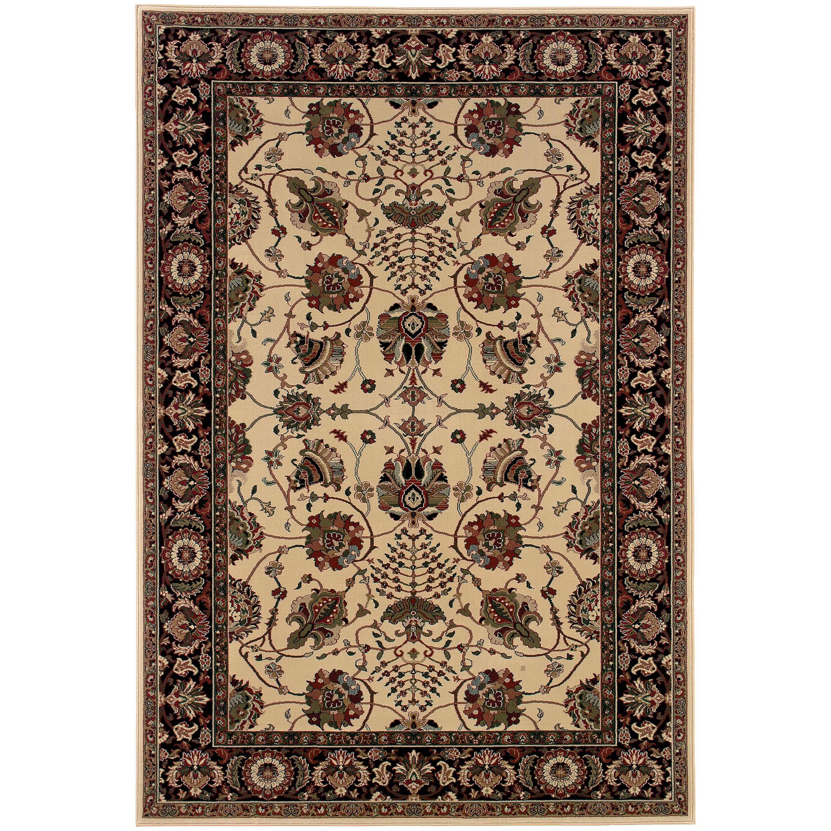 Oriental Weavers Ariana 4' X  6' Rug - Item Number: A431I8120180ST